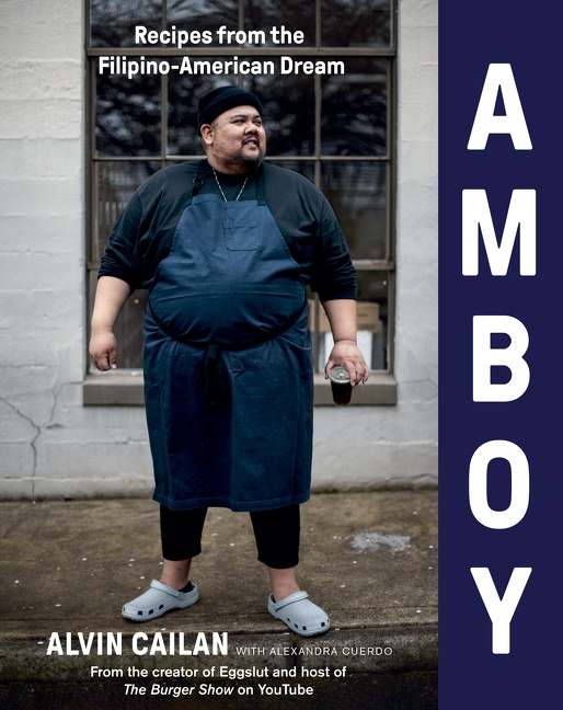 Amboy Recipes from the Filipino-American Dream