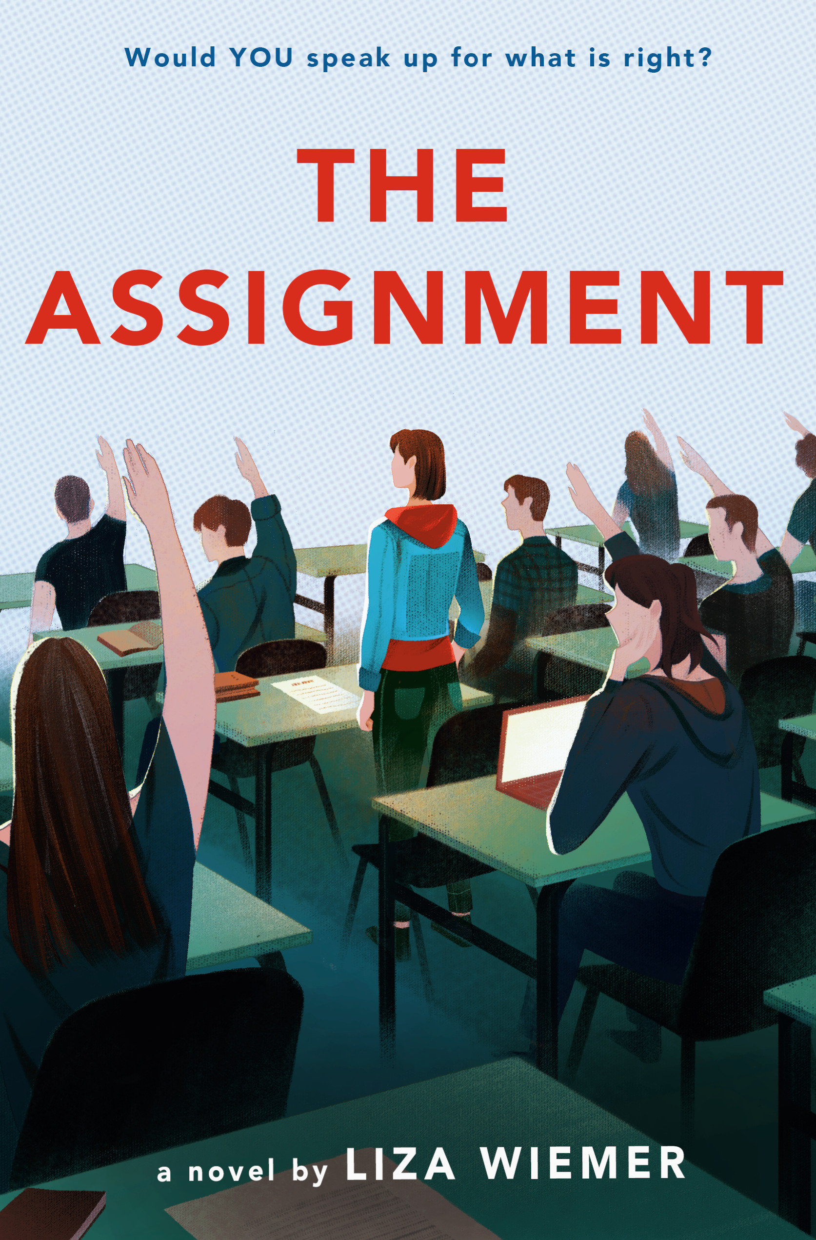 The Assignment [electronic resource (downloadable eBook)]