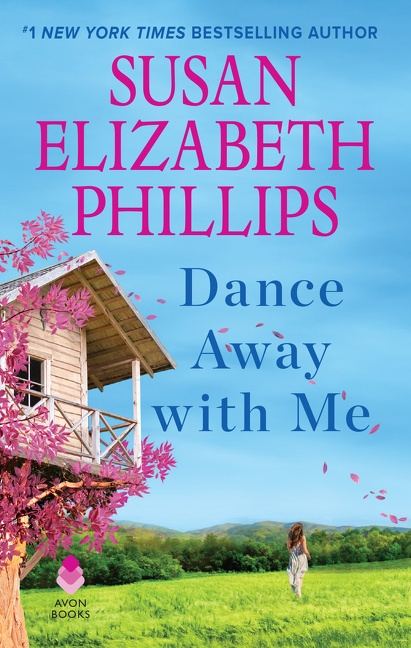 Dance away with me cover image