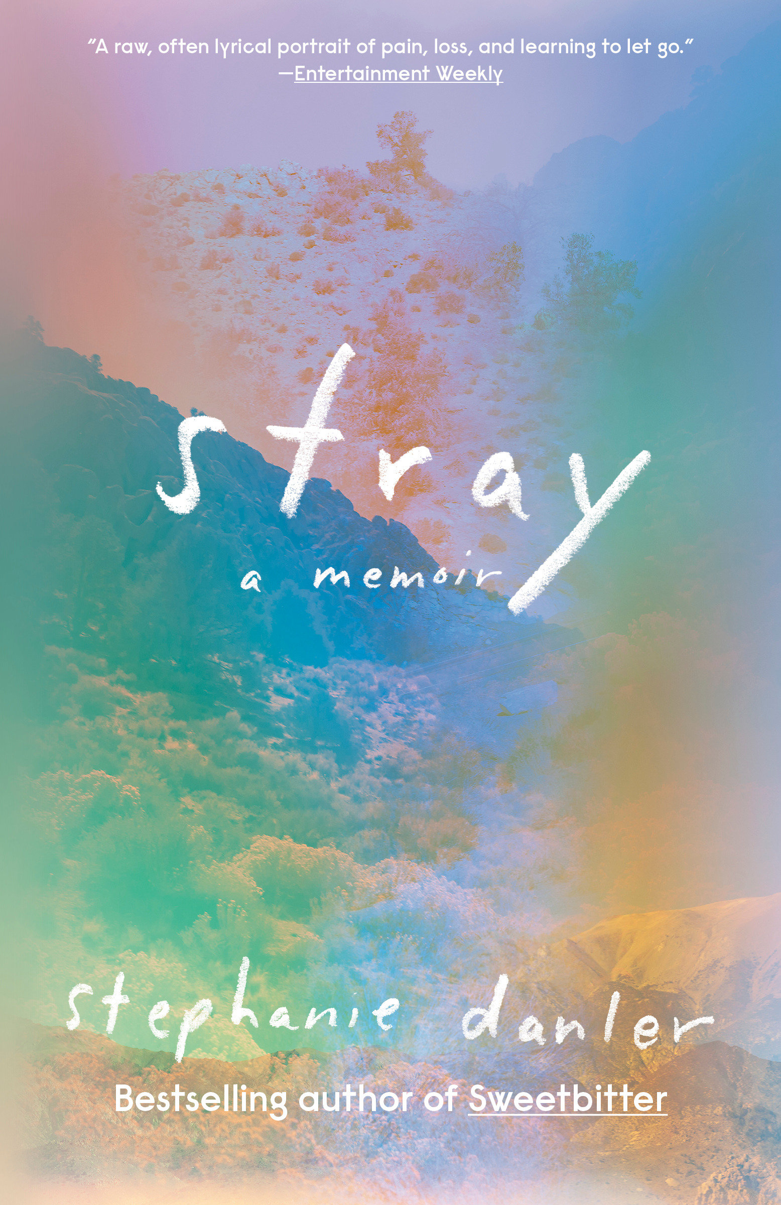 Stray [electronic resource (downloadable eBook)] : a memoir