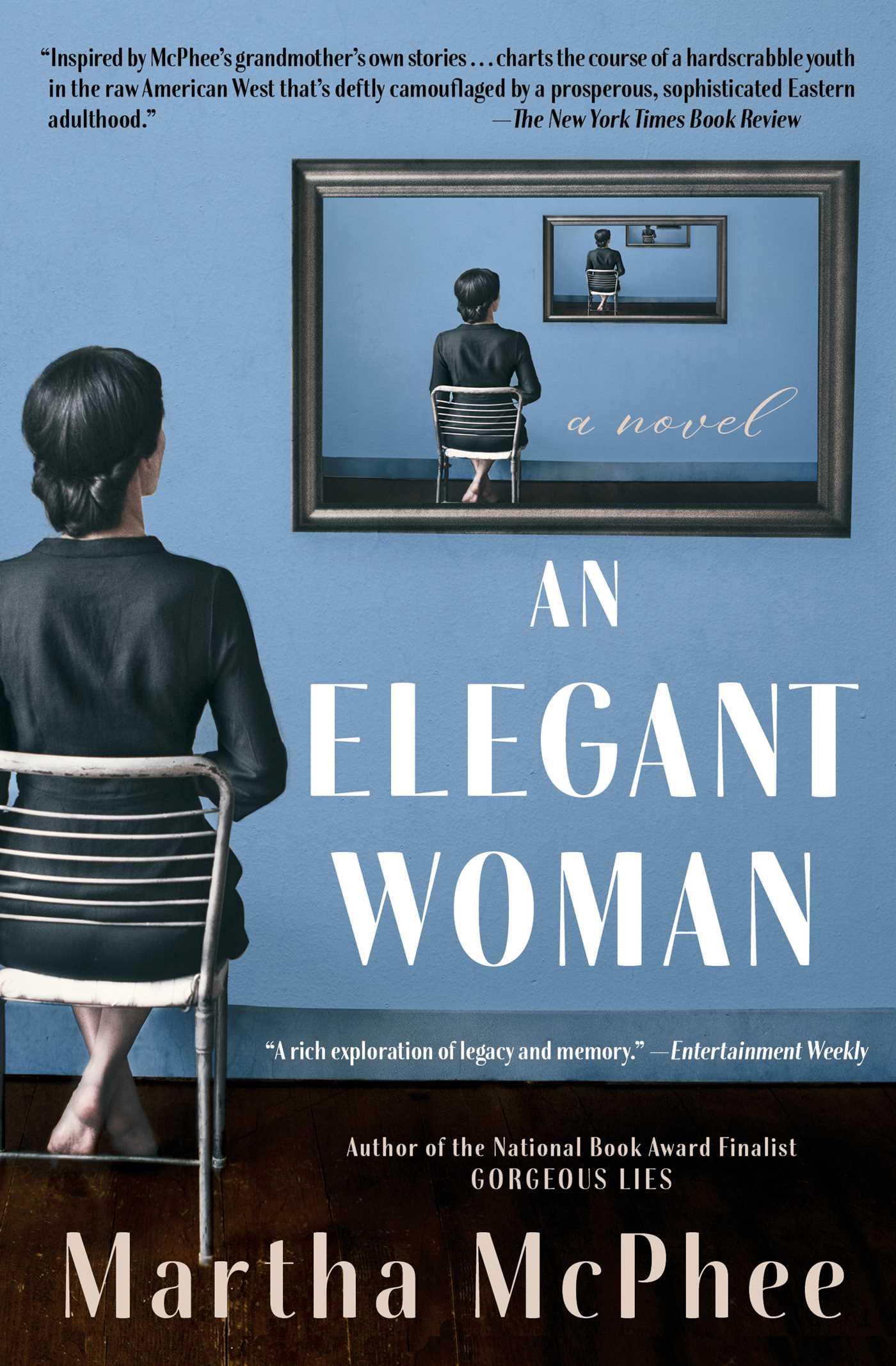 An Elegant Woman A Novel