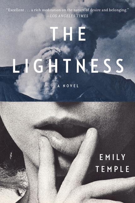The Lightness A Novel