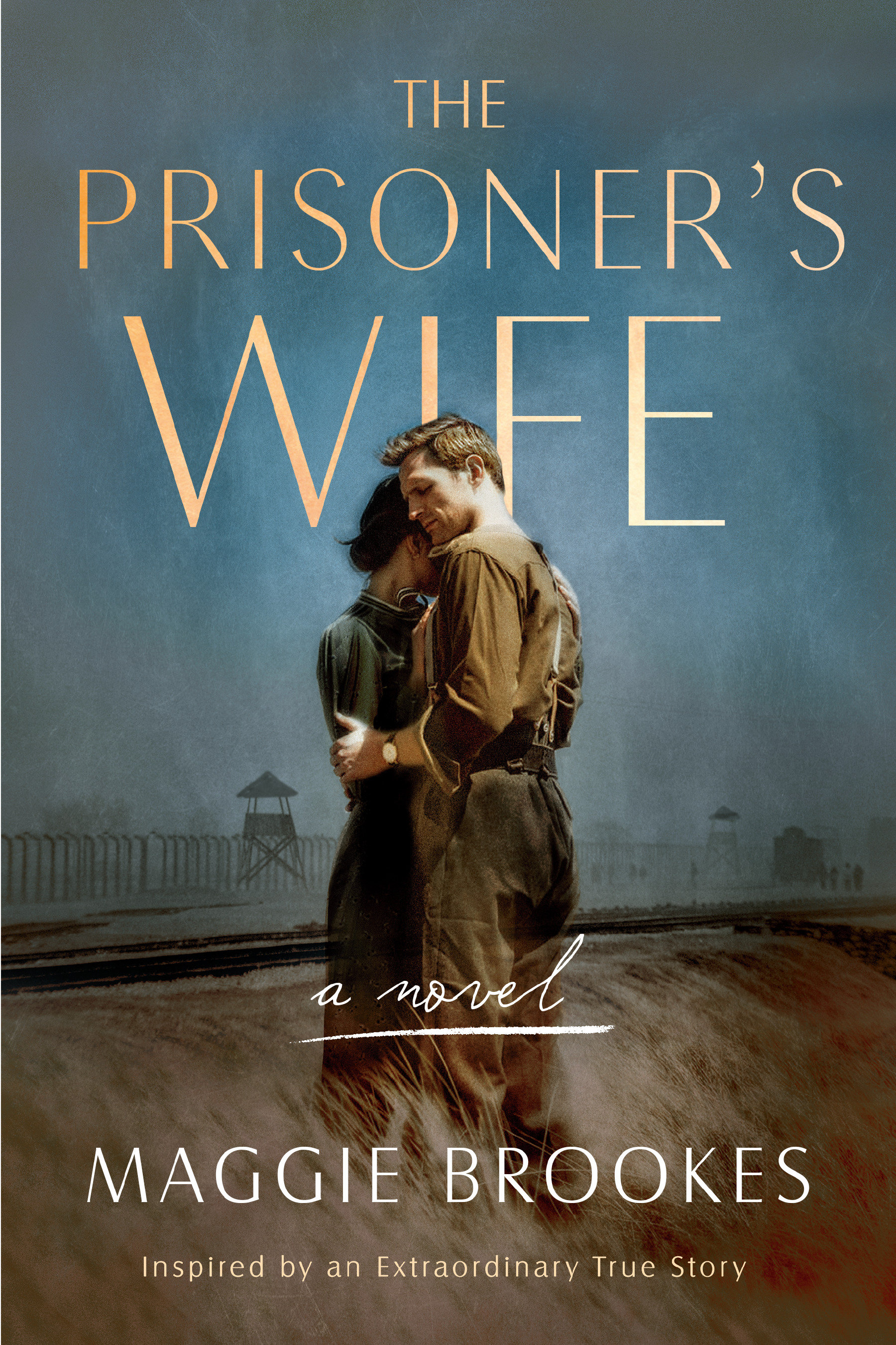 Cover Image of The Prisoner's Wife