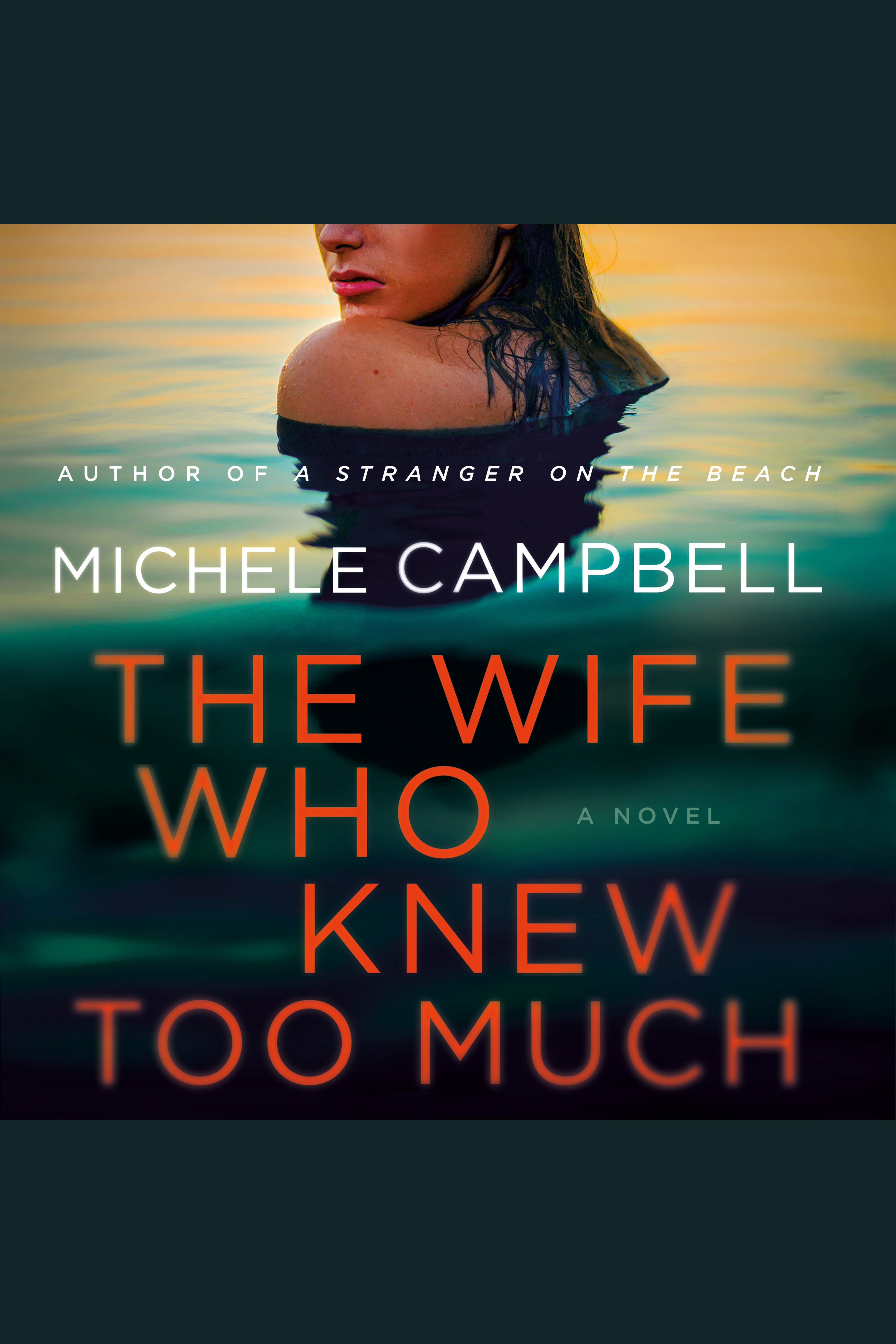 Cover Image of Wife Who Knew Too Much, The