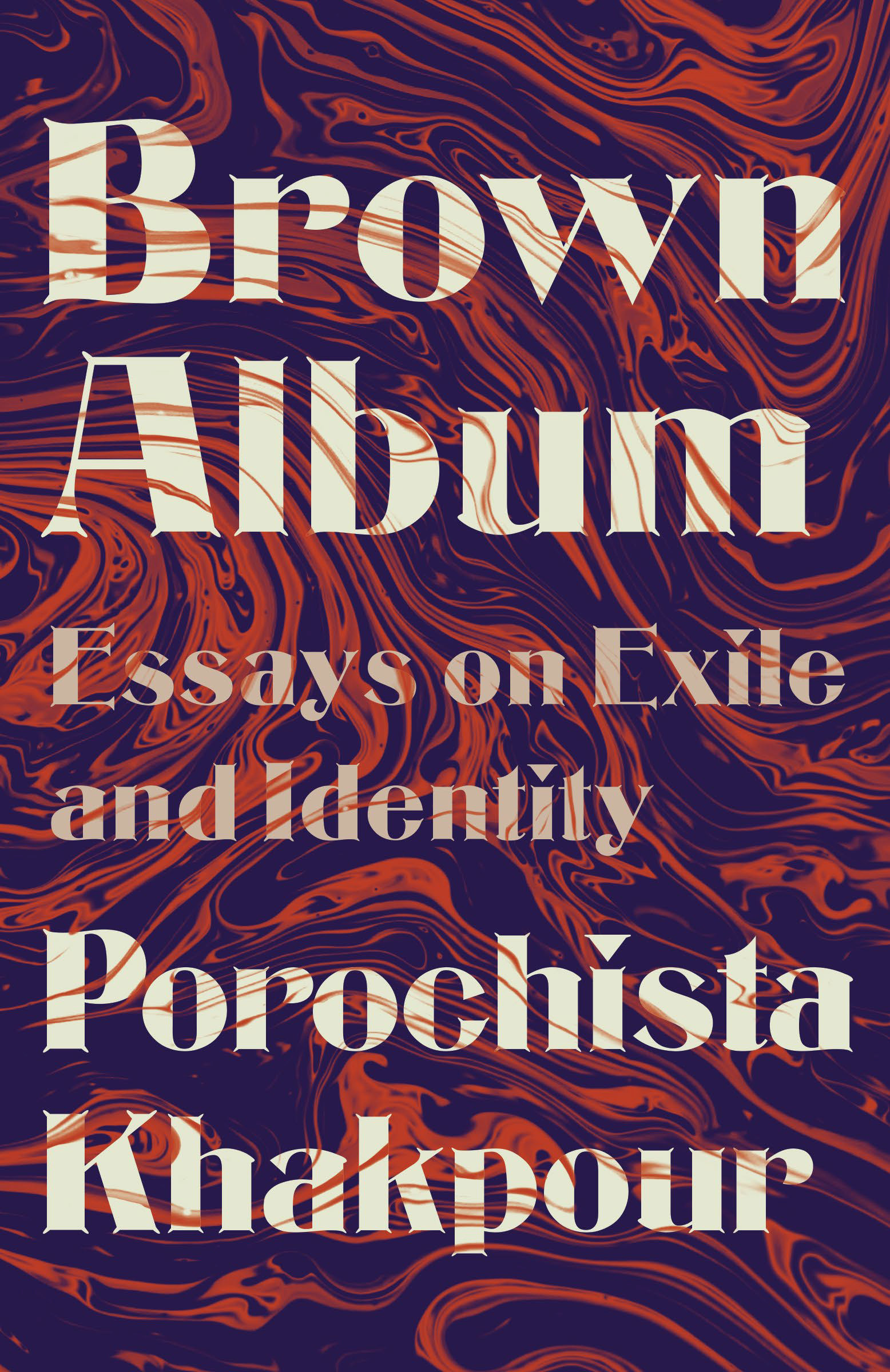 Brown Album Essays on Exile and Identity