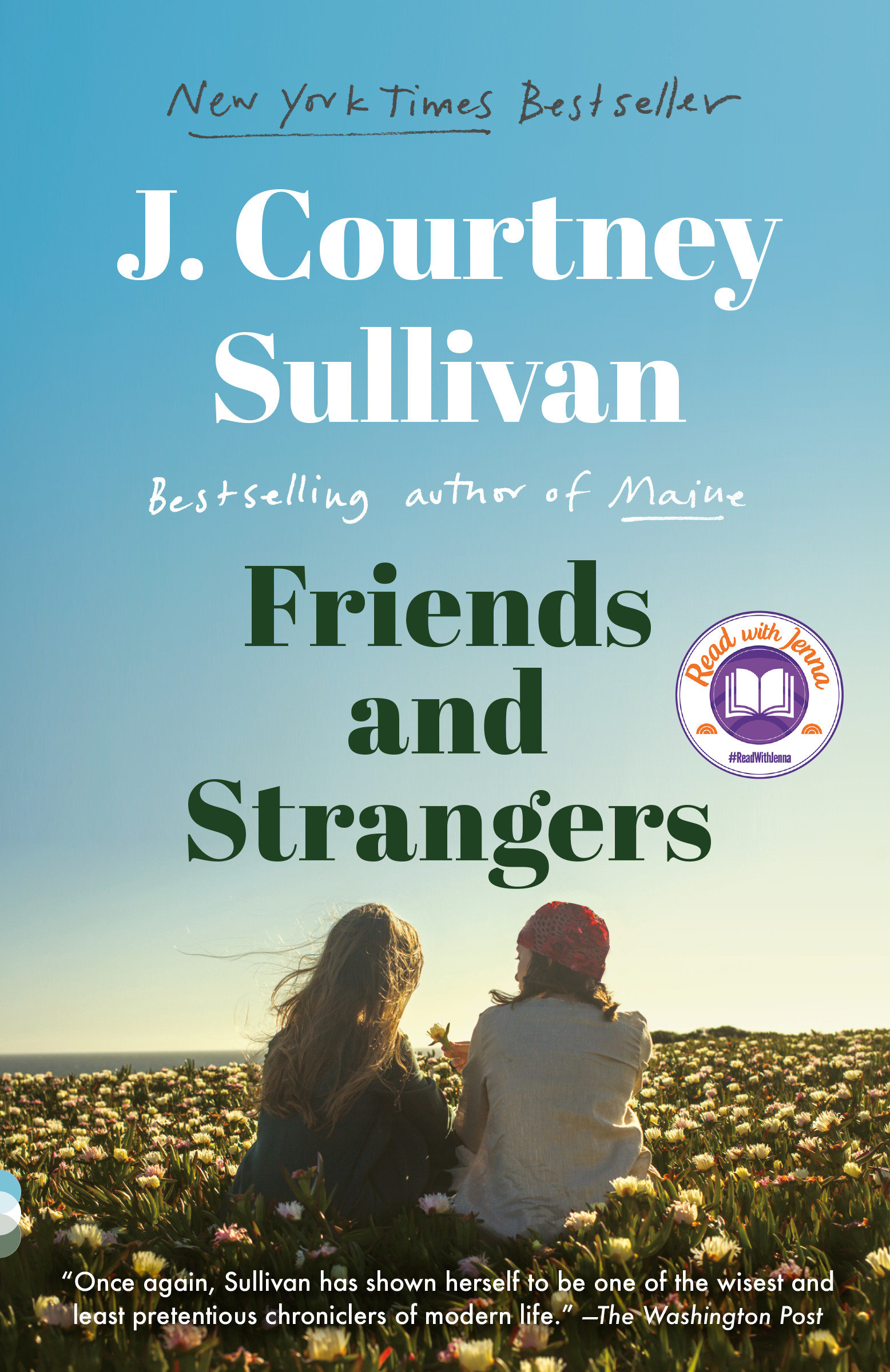 Friends and Strangers A novel