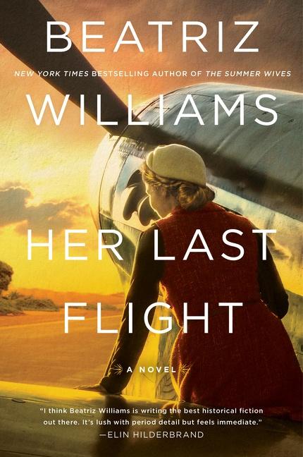 Her Last Flight [electronic resource (downloadable eBook)] : a novel