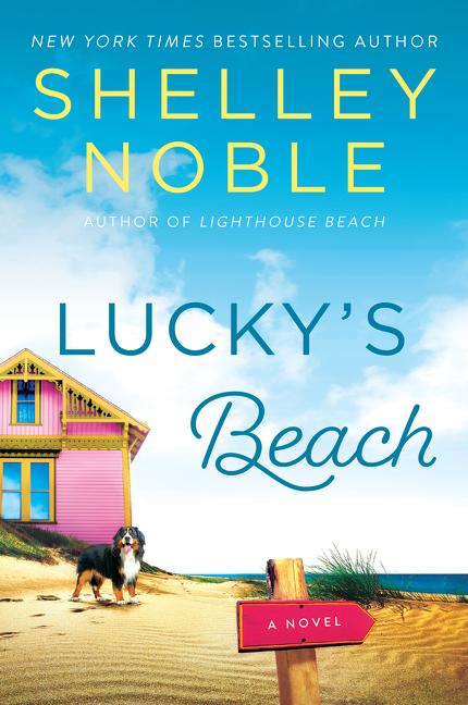 Lucky's Beach cover image
