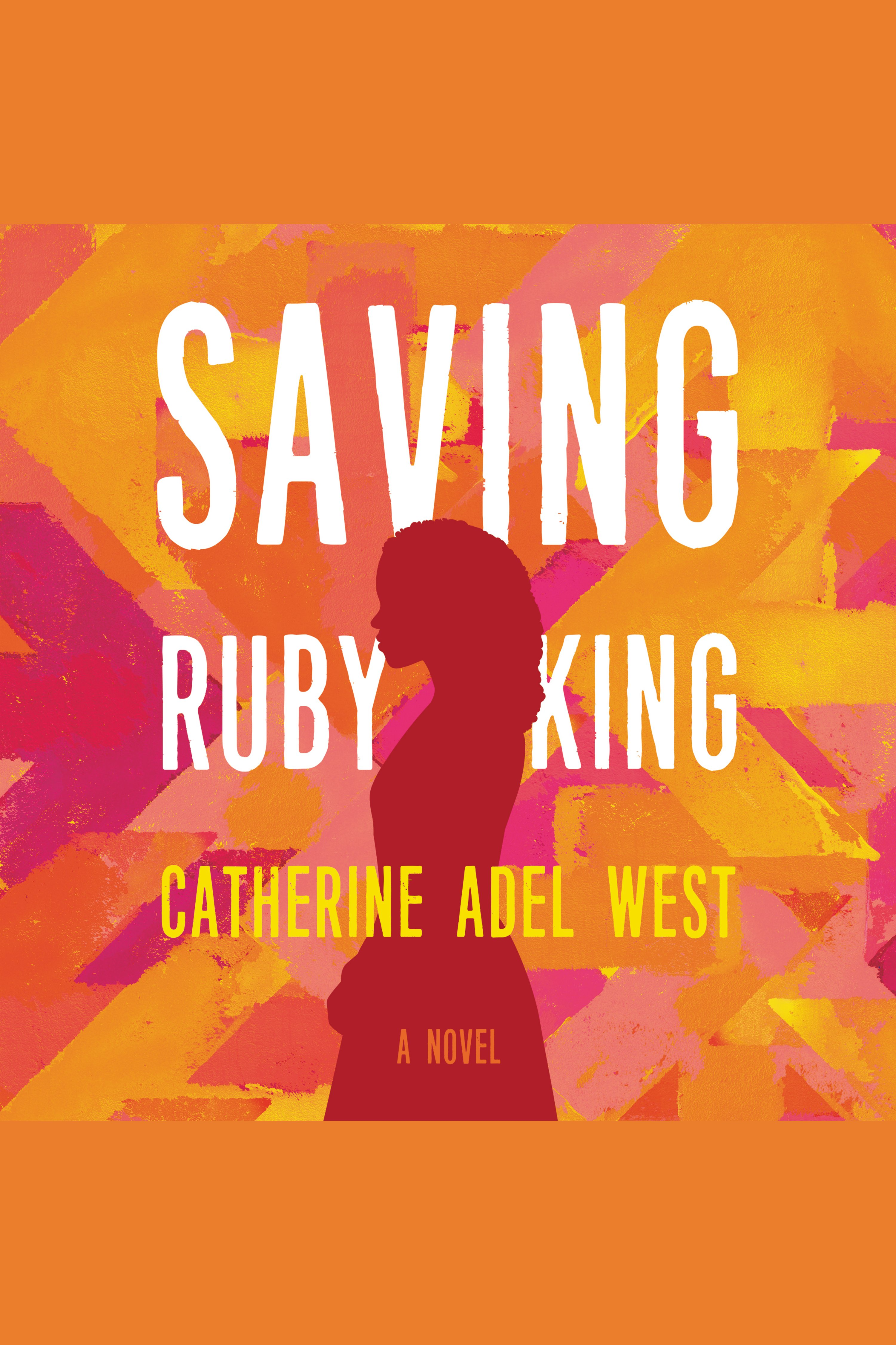 Cover Image of Saving Ruby King