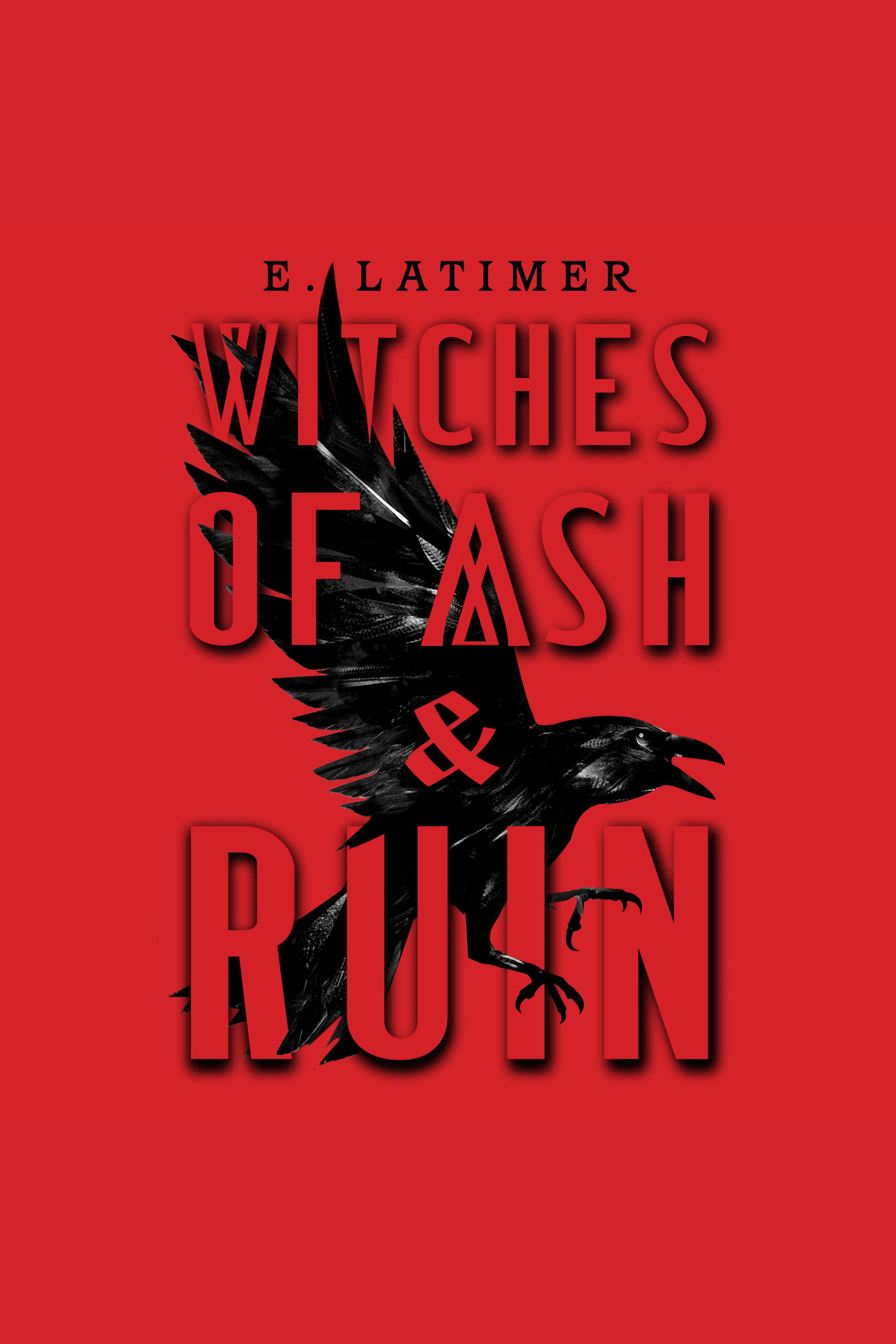 Witches of Ash and Ruin