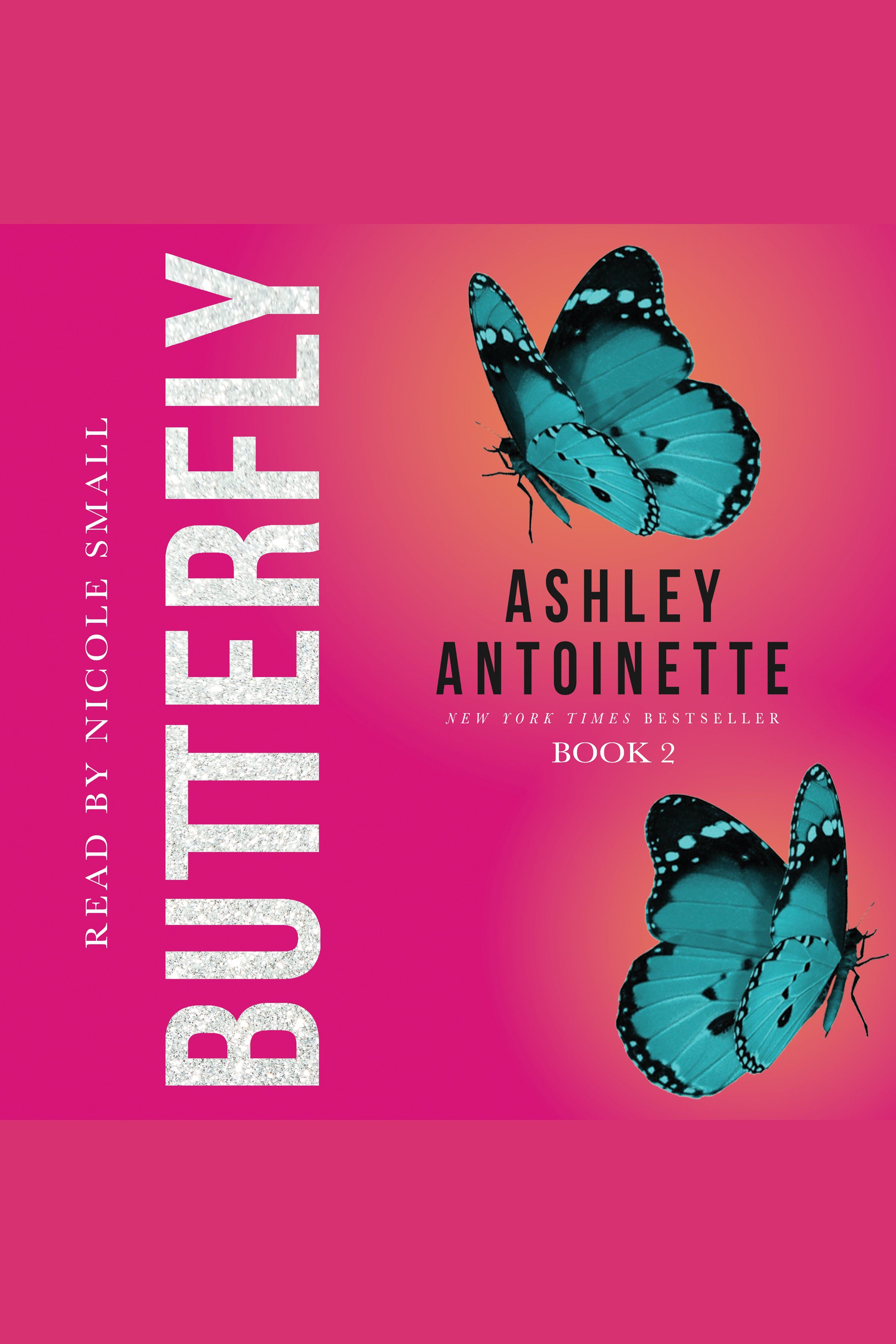 Cover Image of Butterfly 2