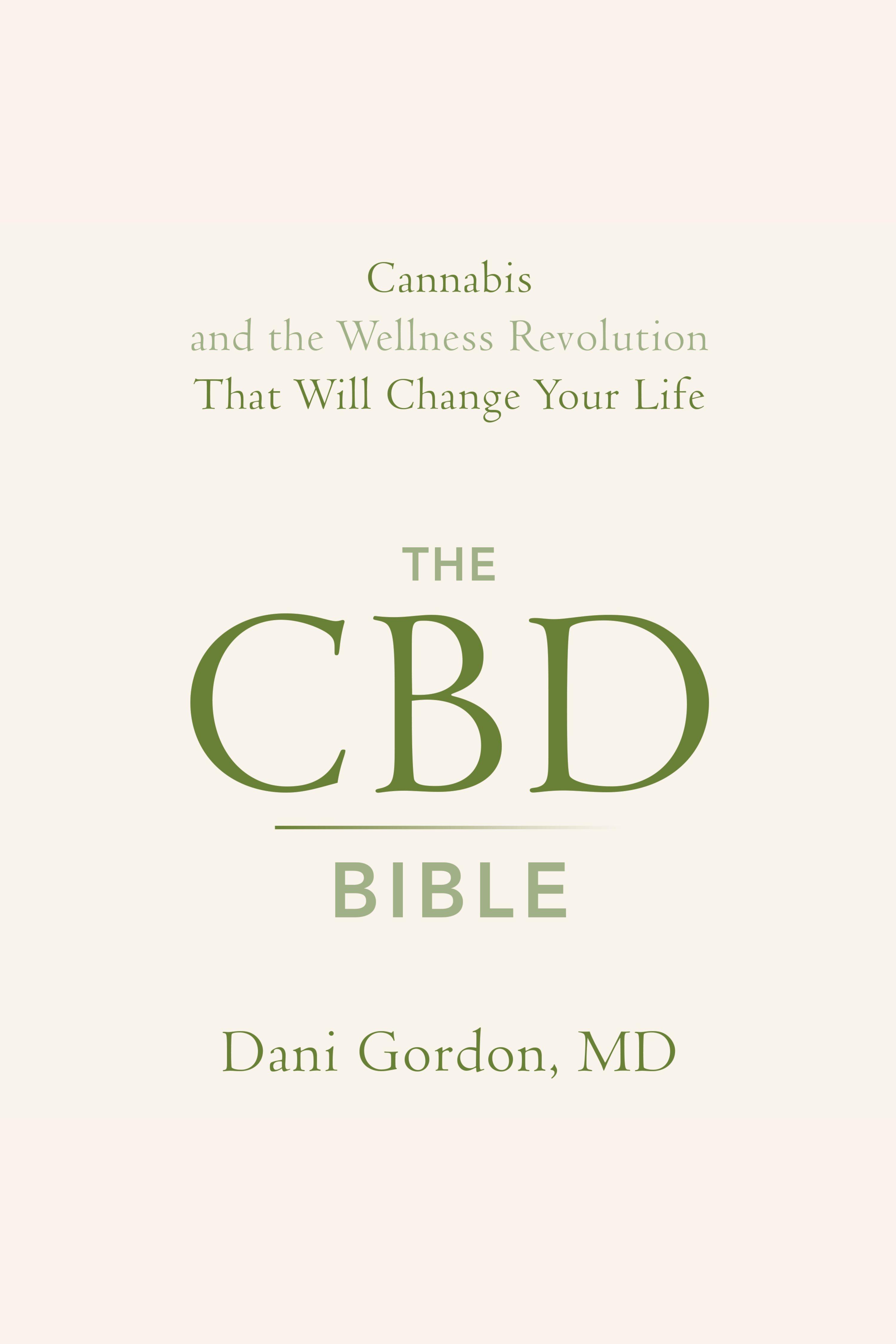 CBD Bible, The