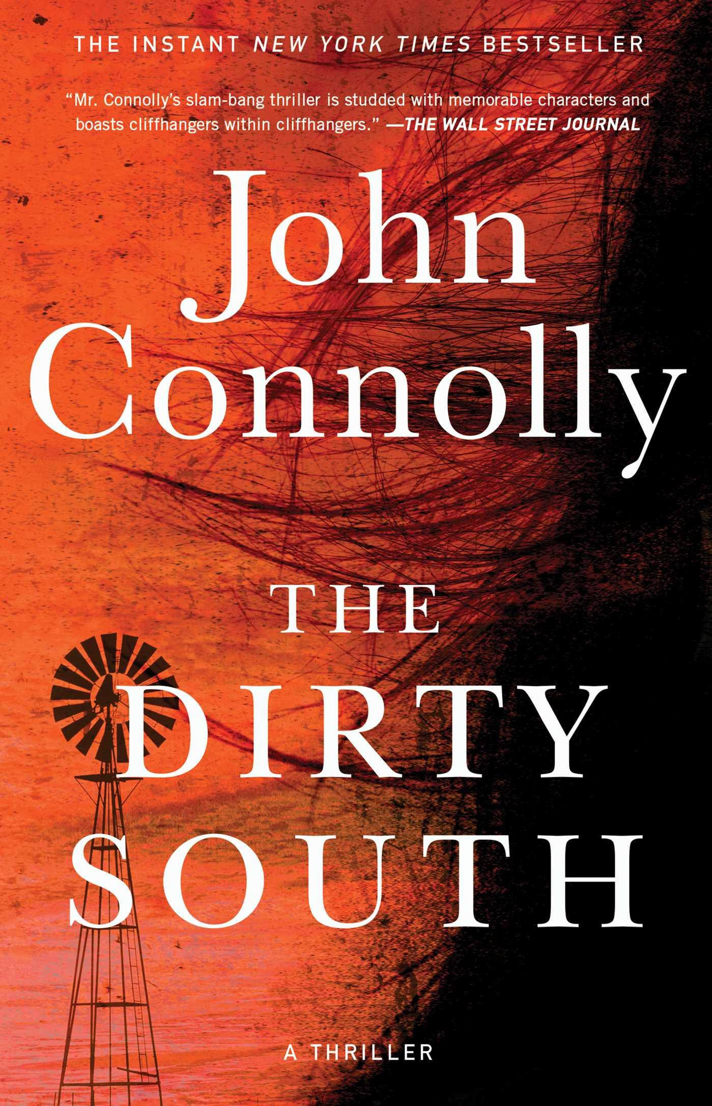 Cover Image of The Dirty South