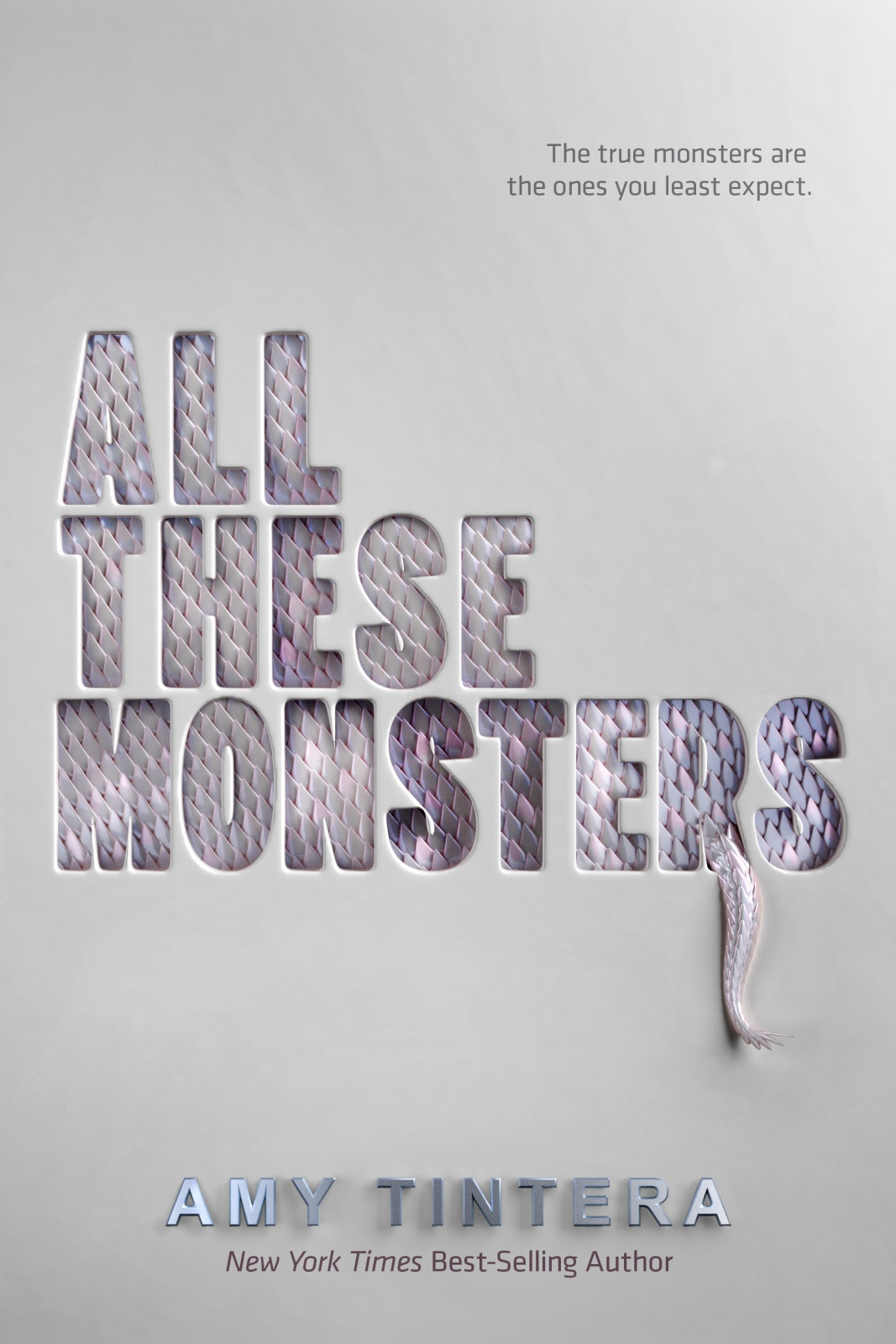 All These Monsters [electronic resource]