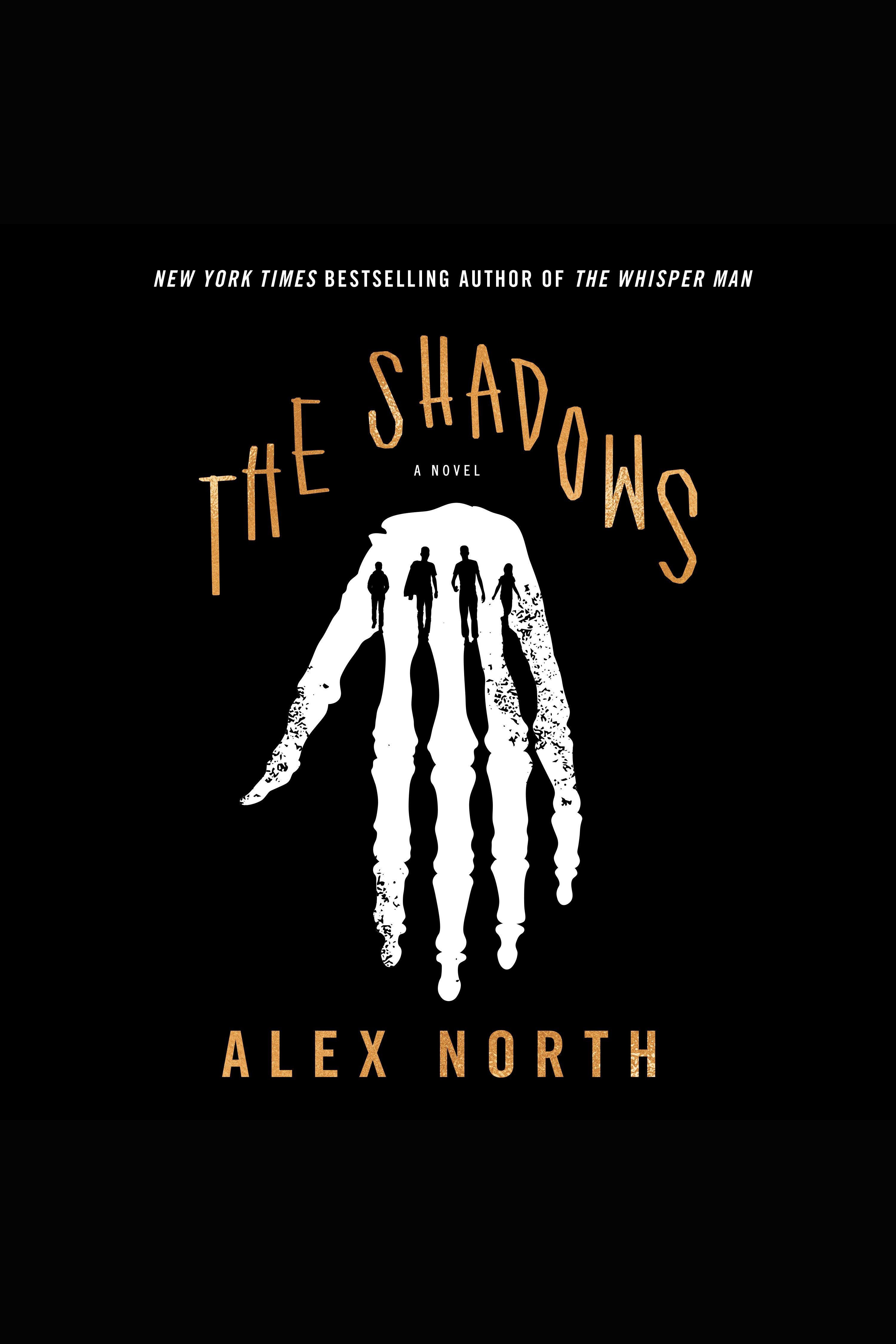 Cover Image of Shadows, The