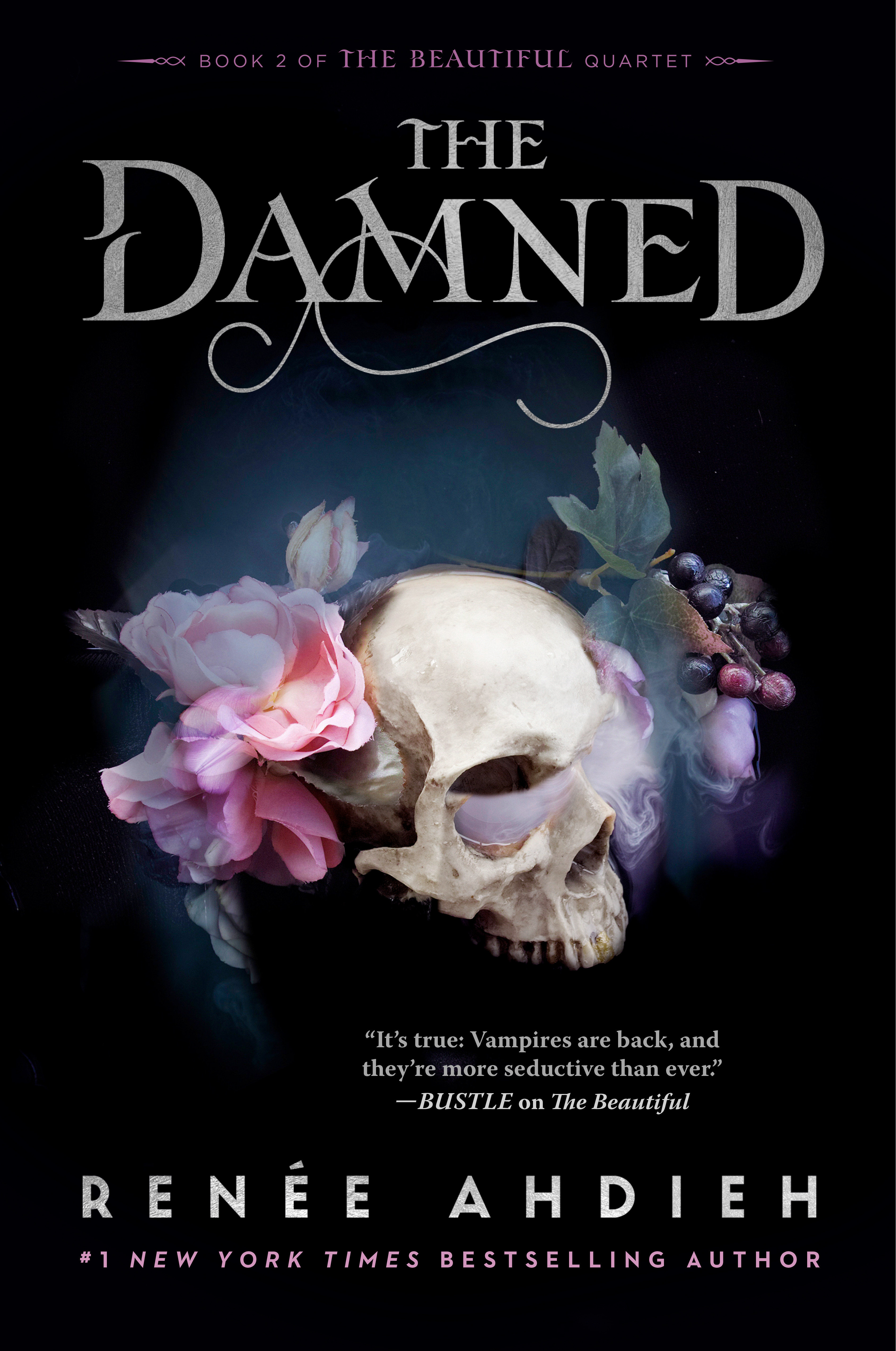 The Damned cover image