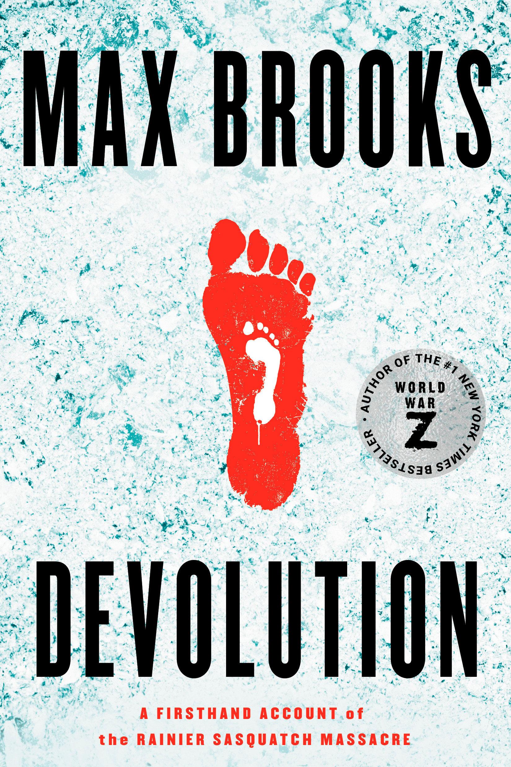 Devolution A Firsthand Account of the Rainier Sasquatch Massacre