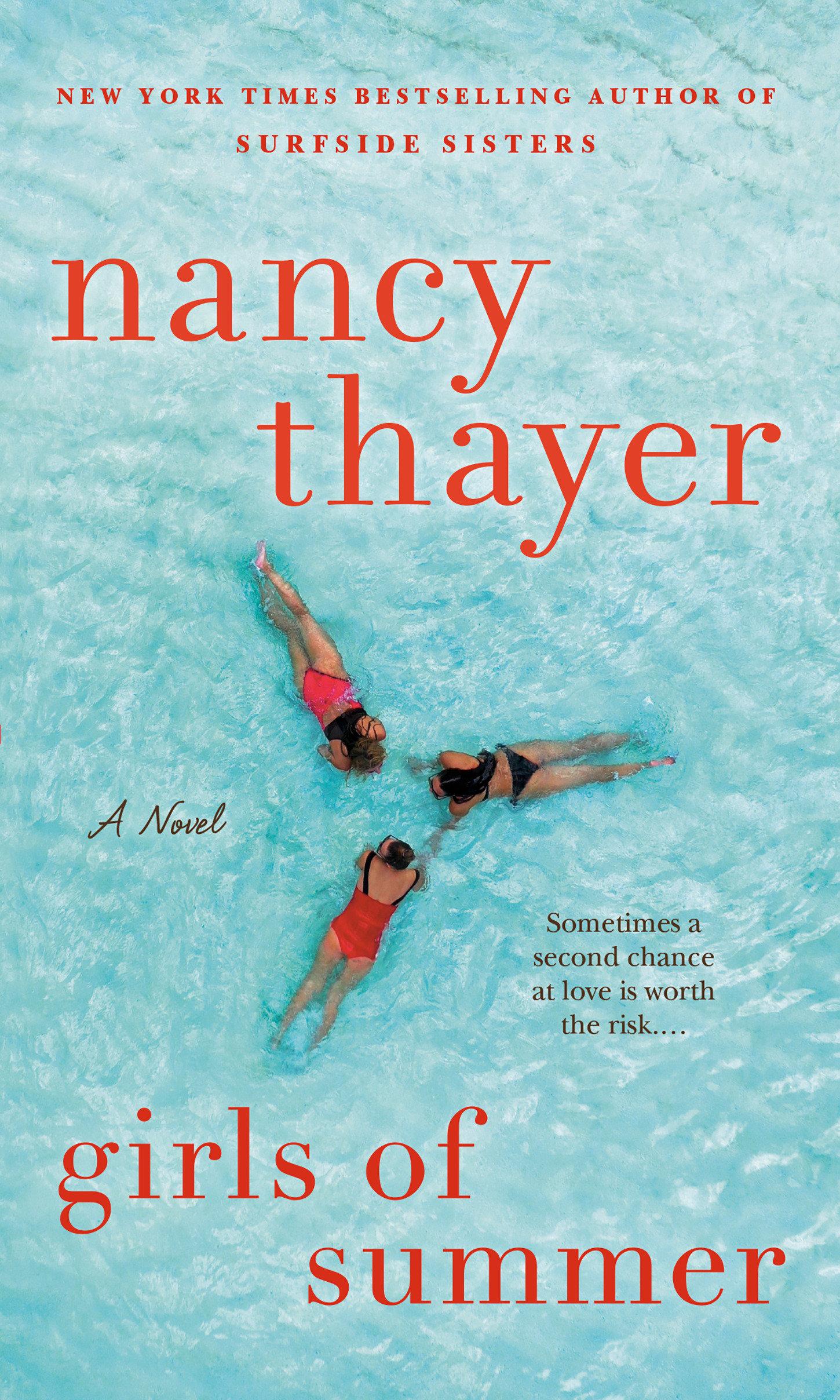 Girls of Summer A Novel