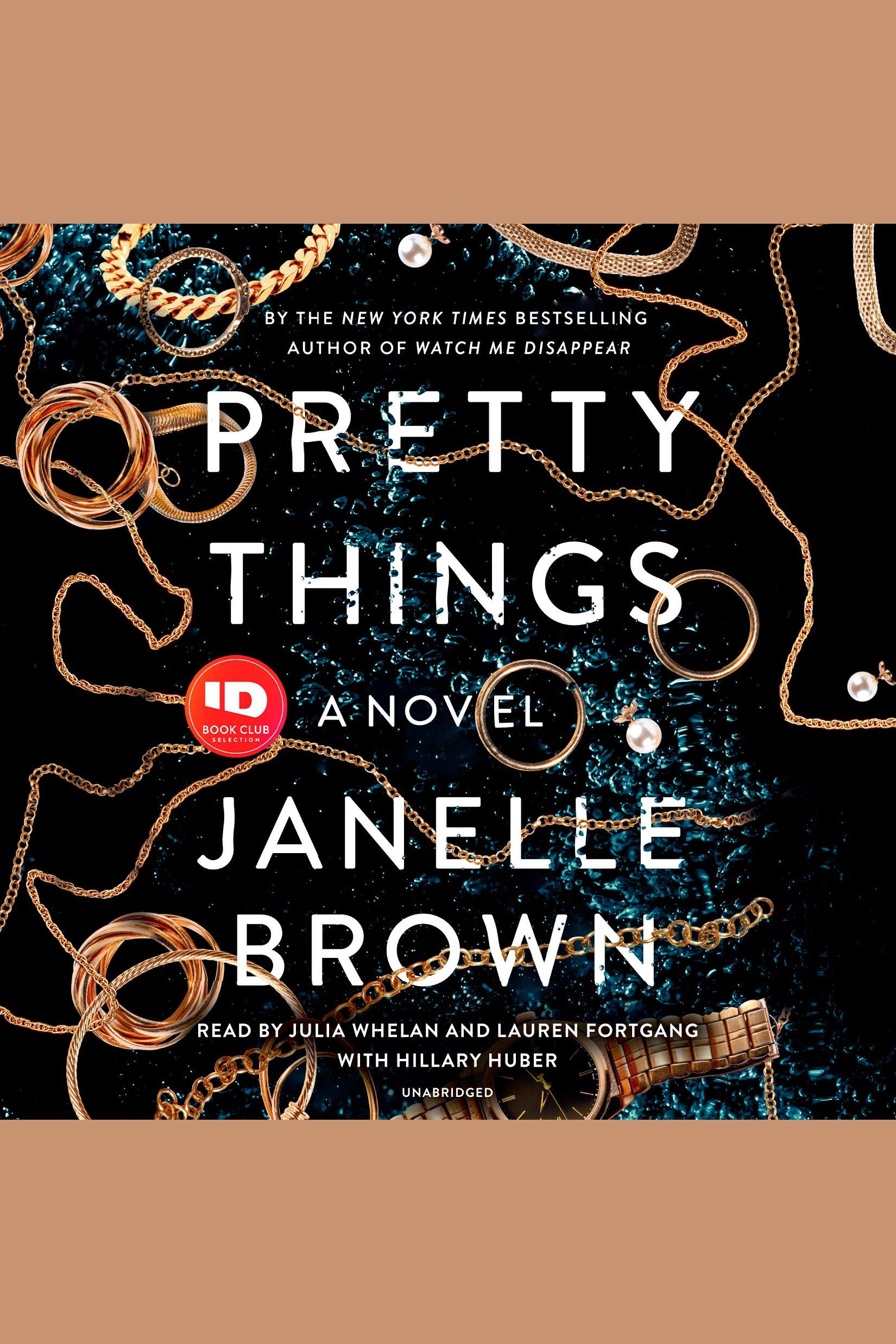 Pretty Things A Novel