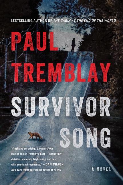 Survivor Song [electronic resource] : A Novel
