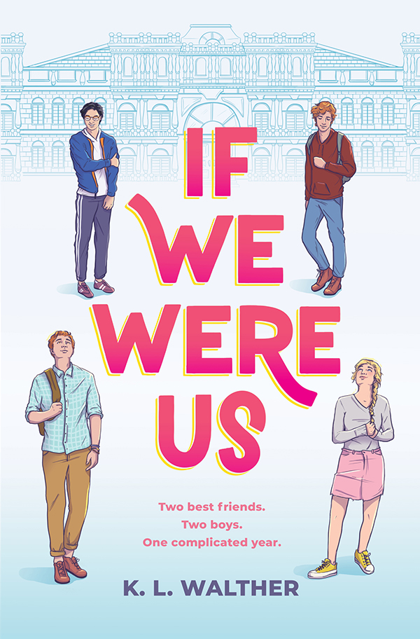 If We Were Us [electronic resource (downloadable eBook)]