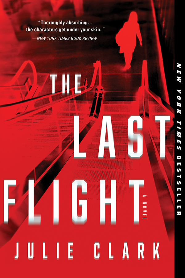 Cover Image of The Last Flight