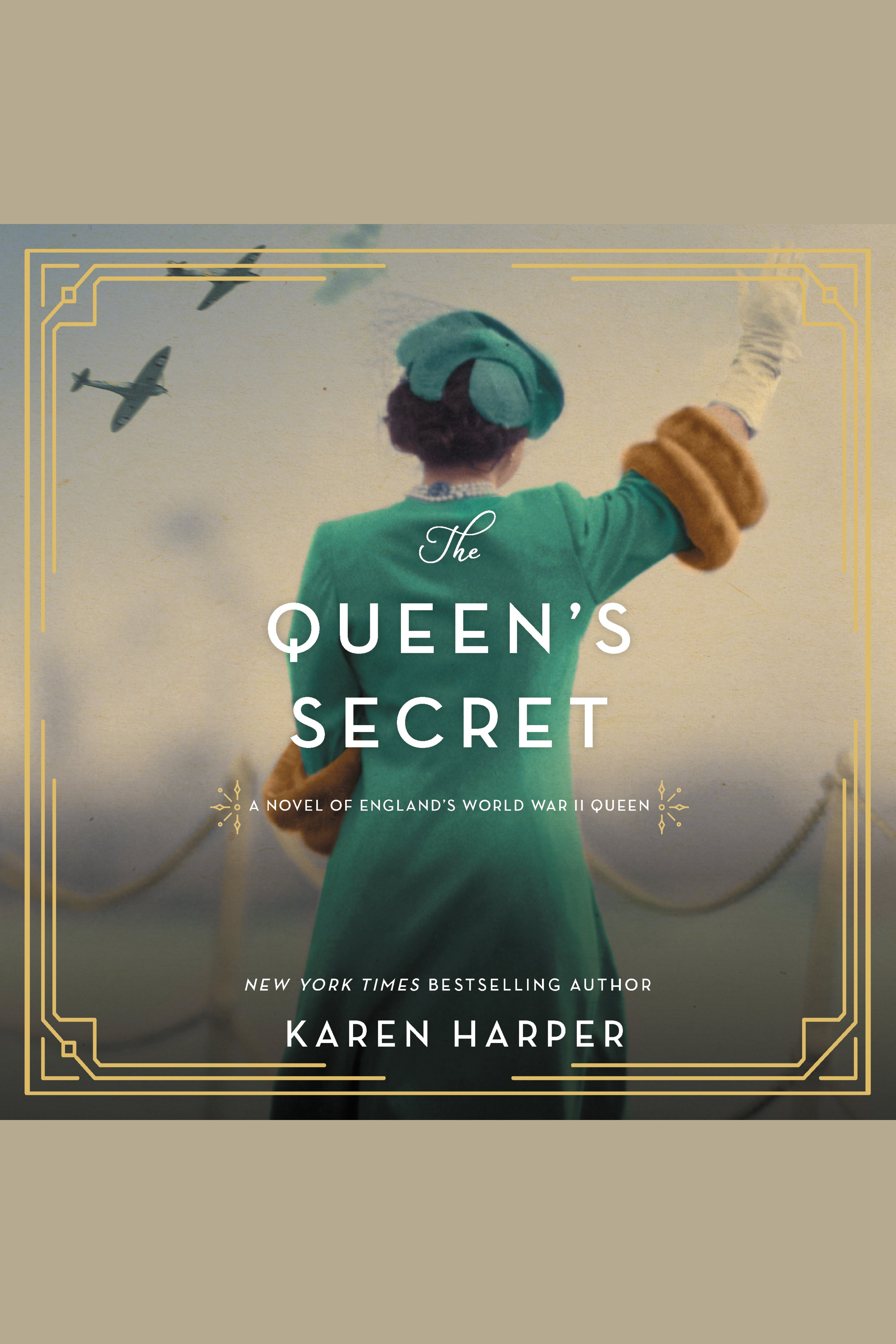 Cover Image of Queen's Secret, The