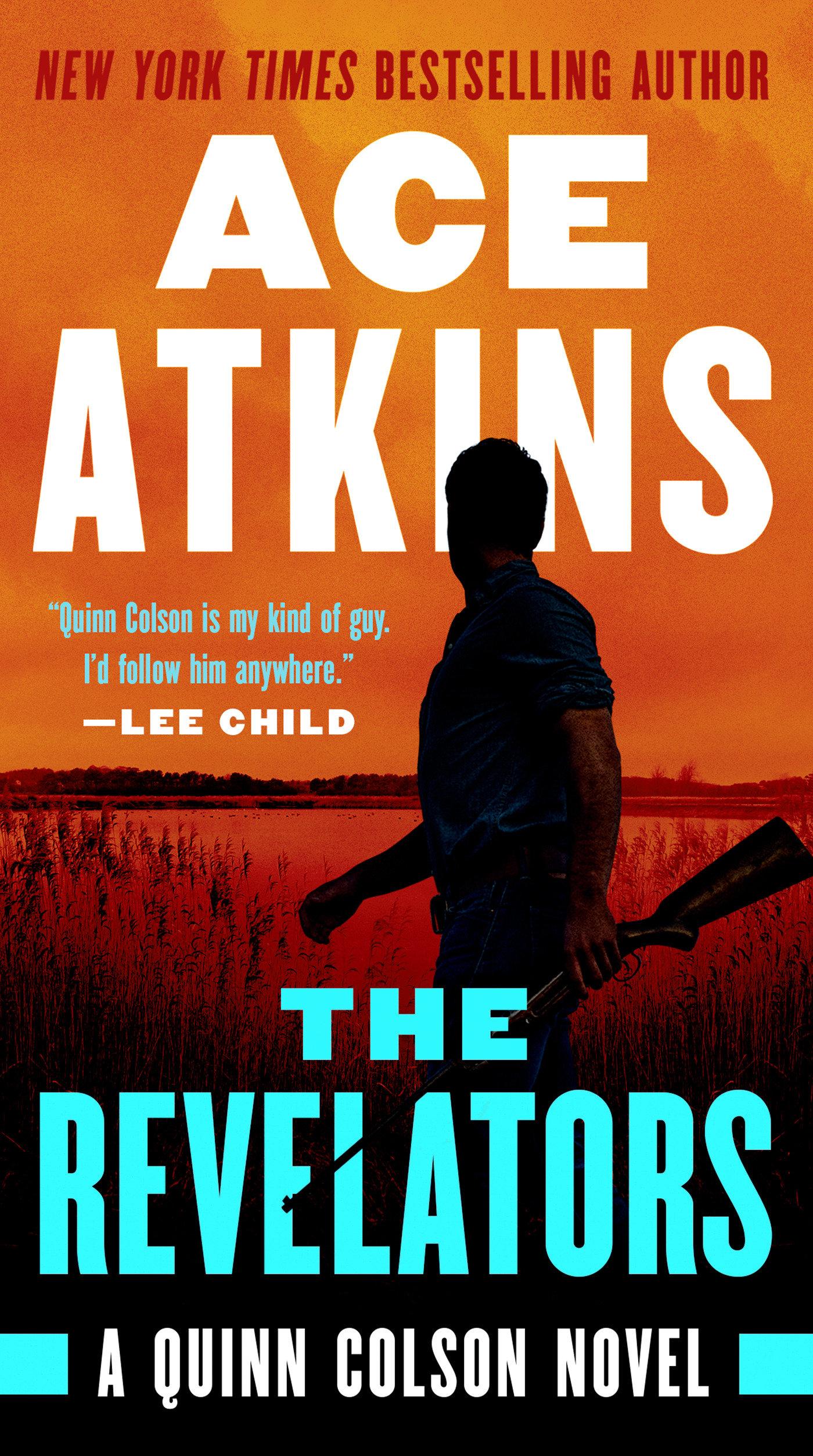 The Revelators cover image