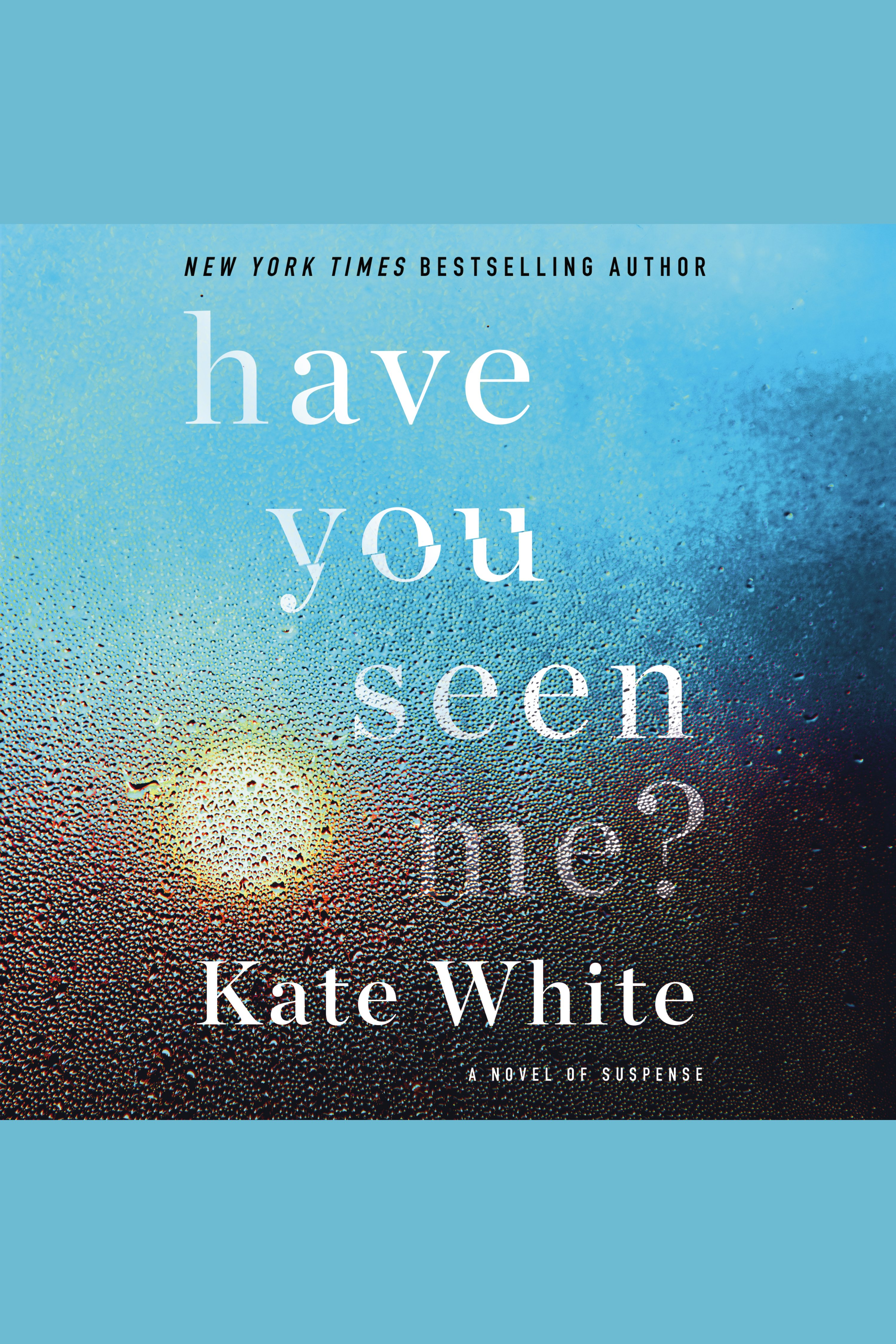 Cover Image of Have You Seen Me?