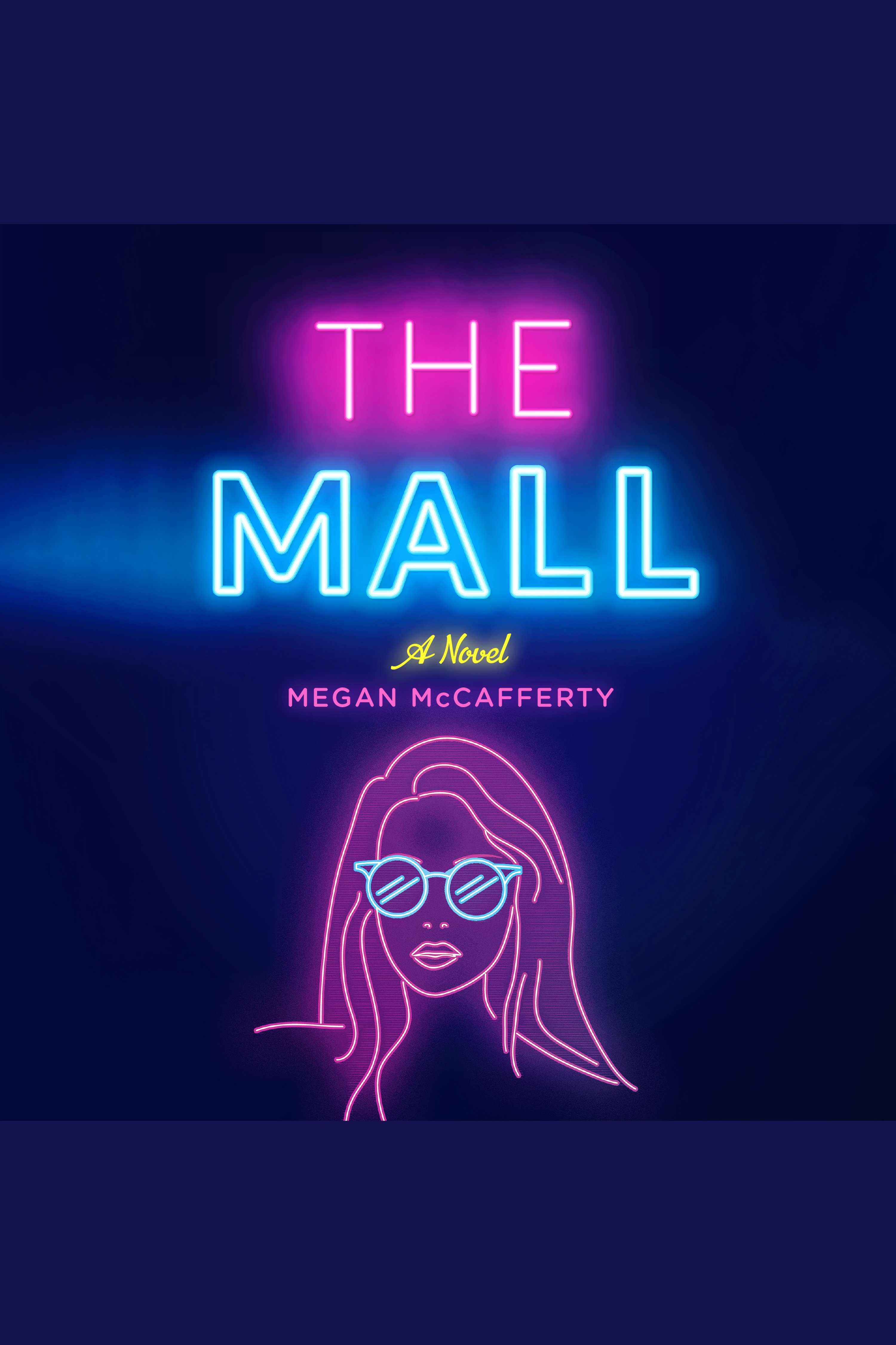 Cover Image of Mall, The