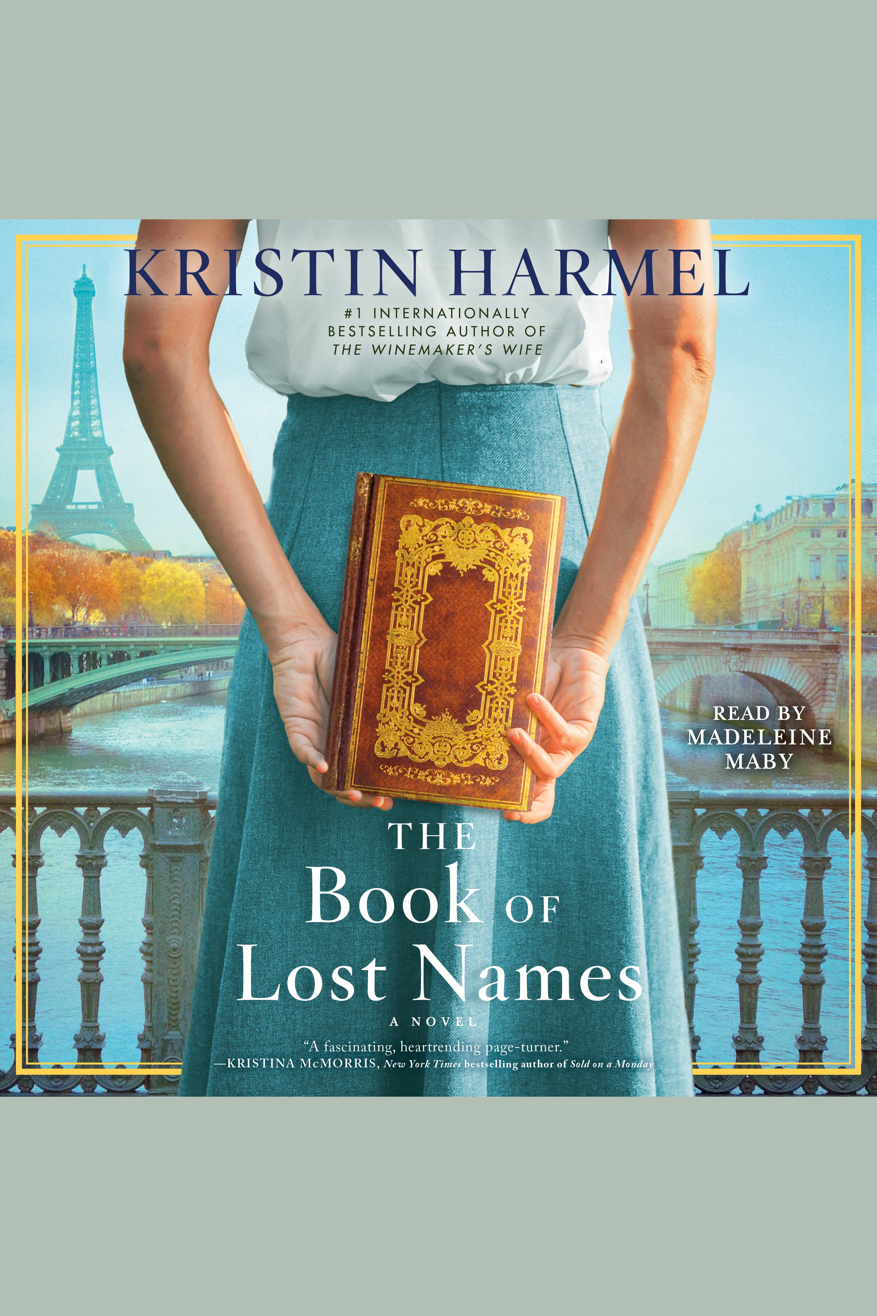Book of Lost Names, The