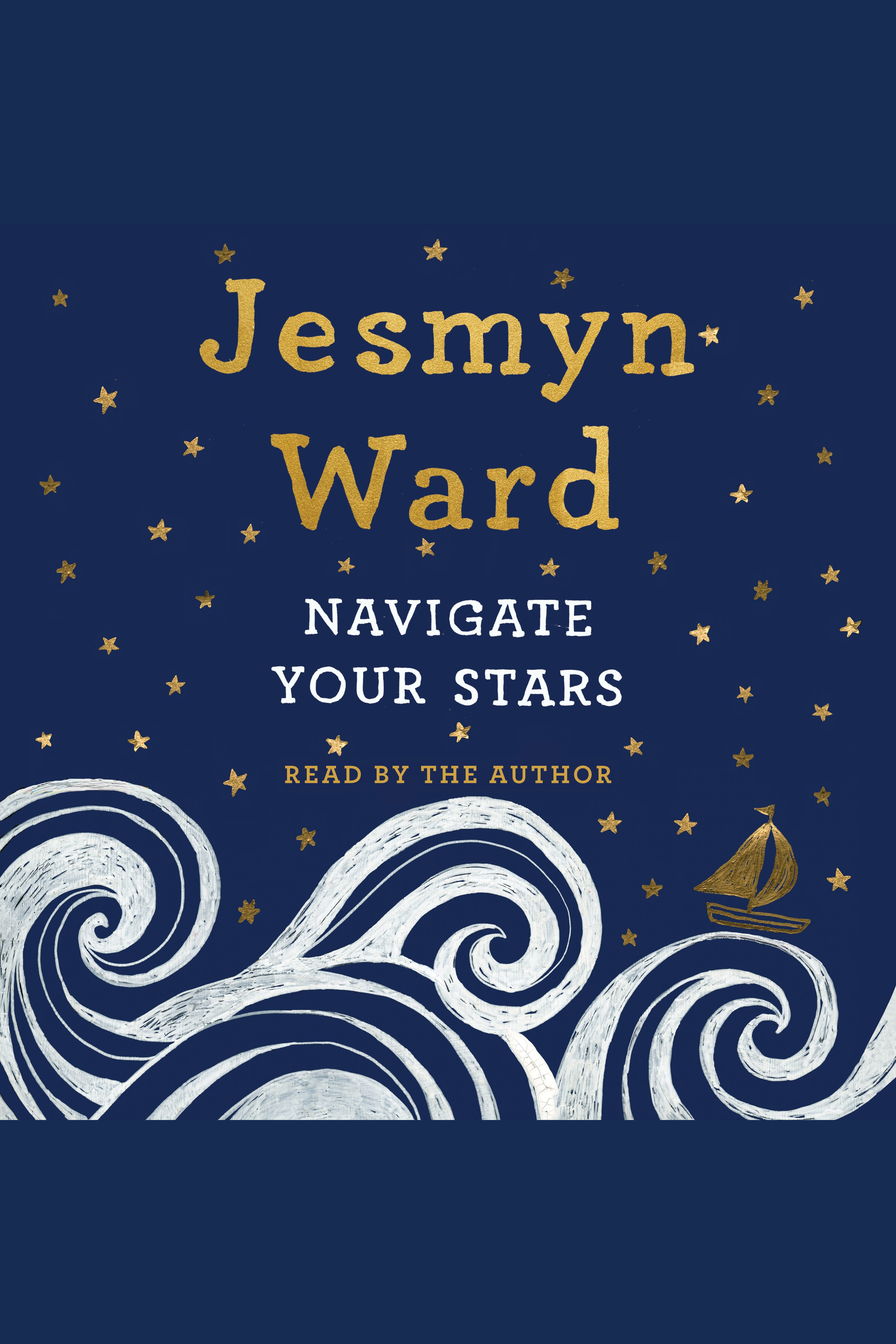 Navigate Your Stars cover image