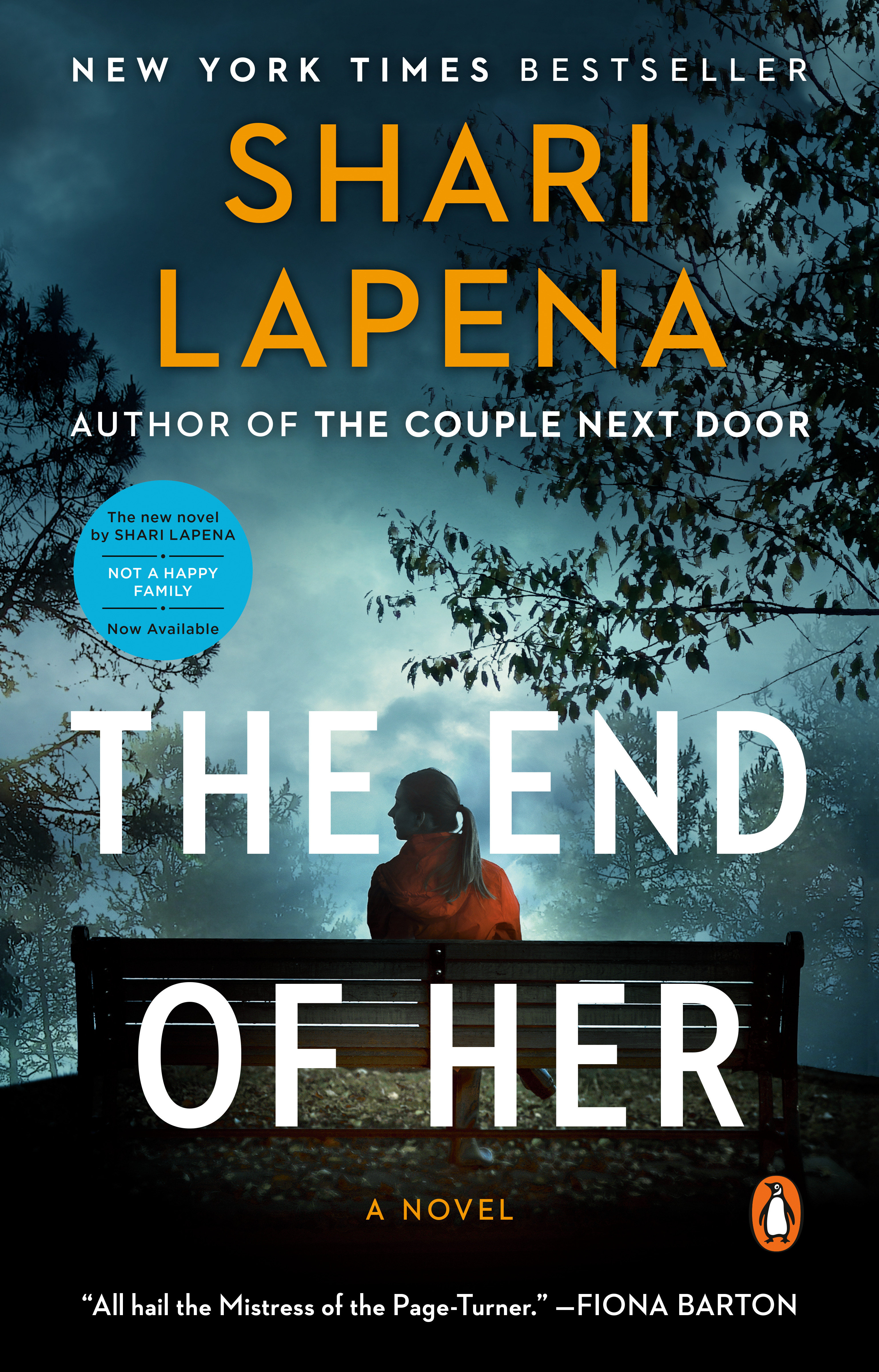 The End of Her cover image