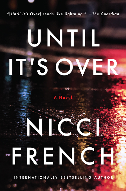 Cover Image of Until It's Over
