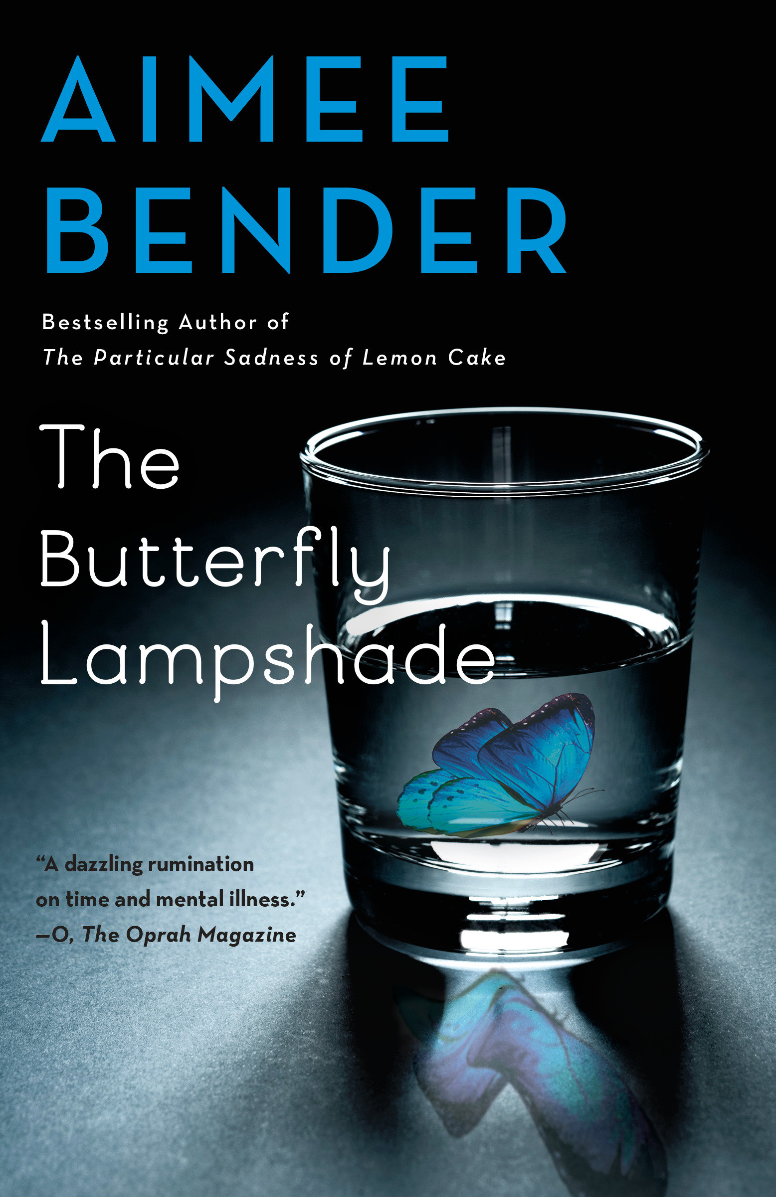 The Butterfly Lampshade A Novel