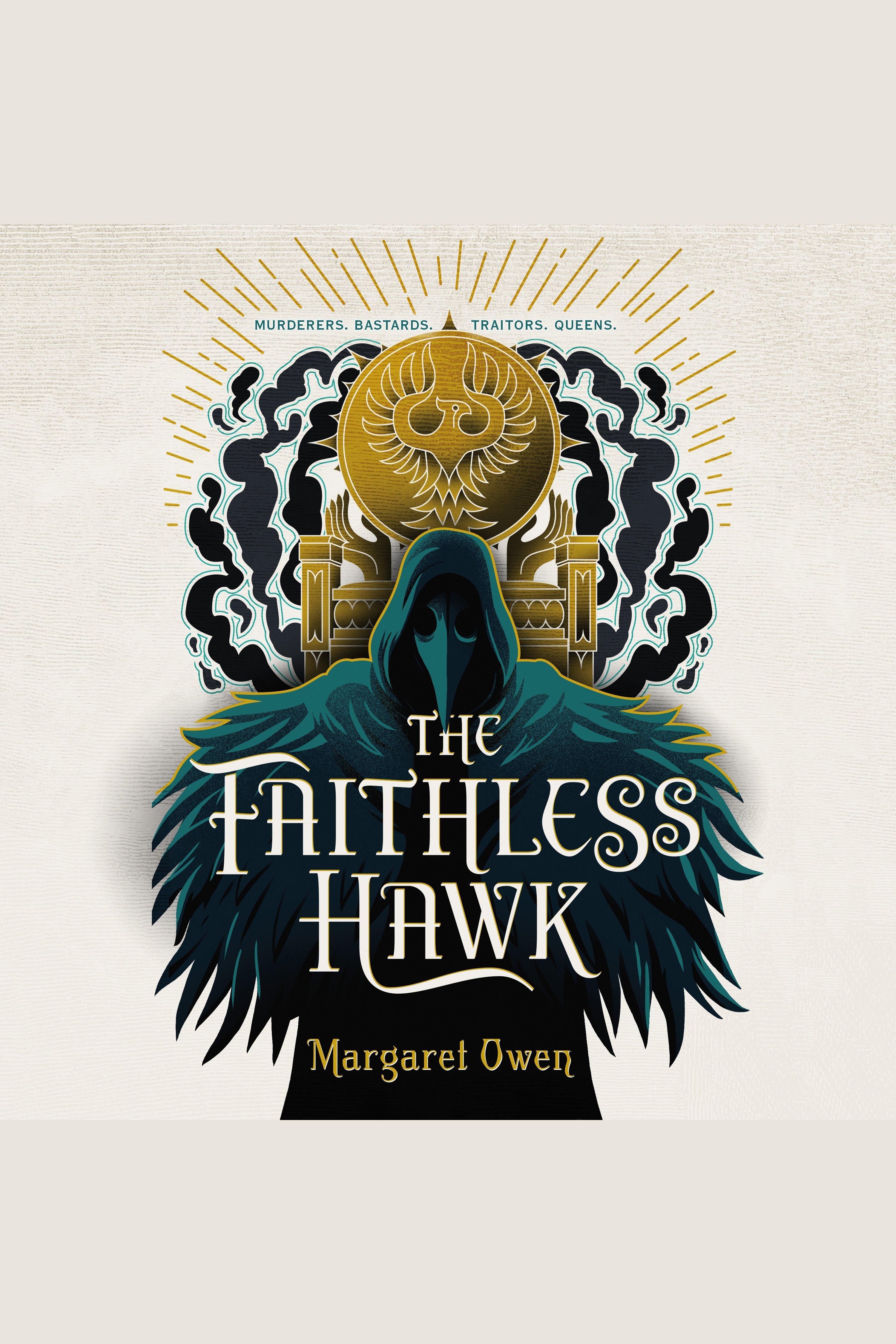 Faithless Hawk, The