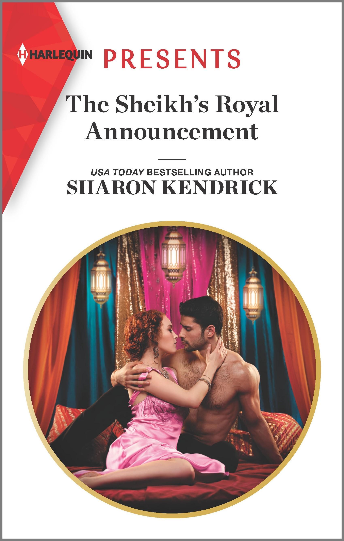 The Sheikh's Royal Announcement