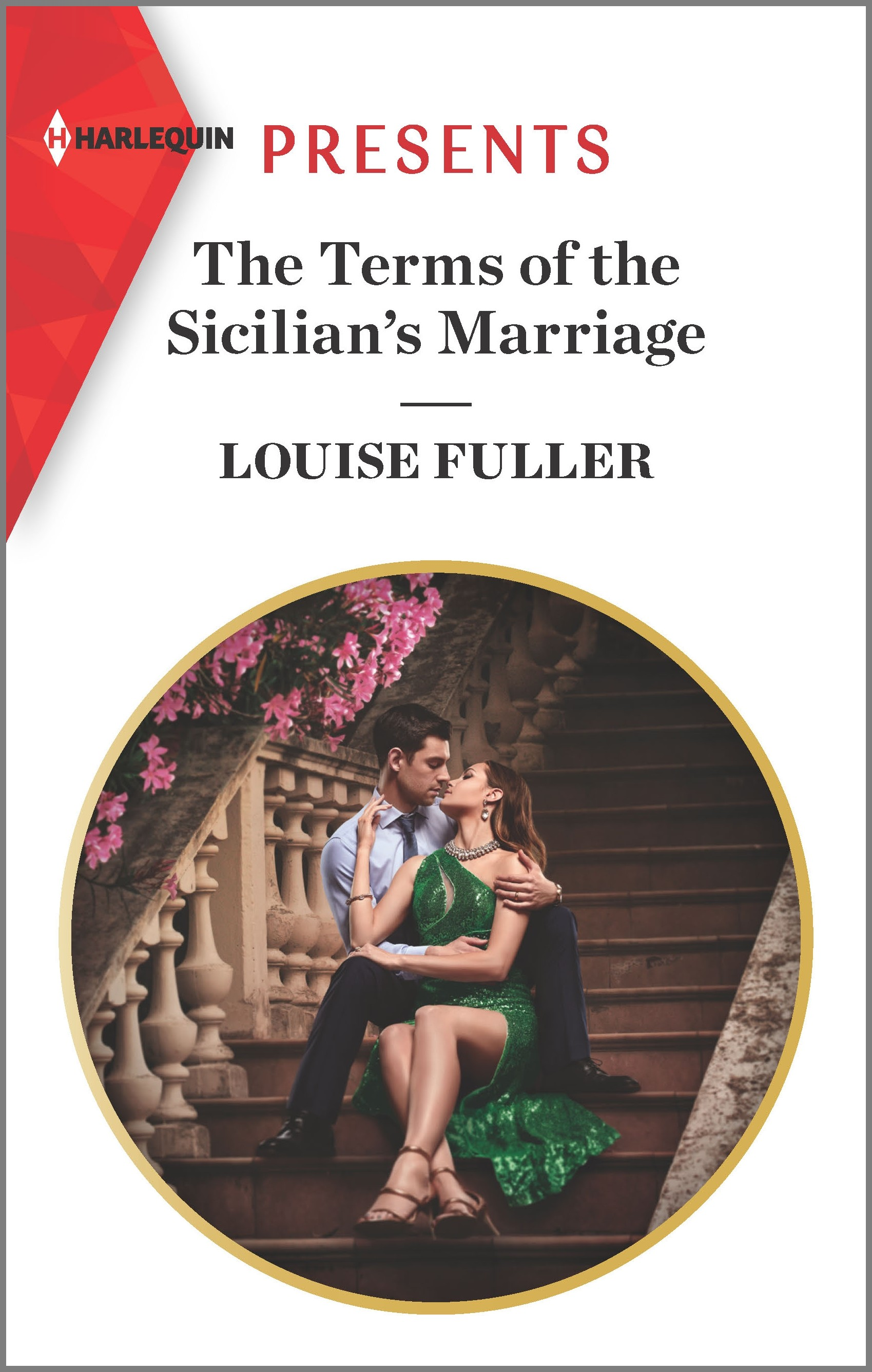 The Terms of the Sicilian's Marriage