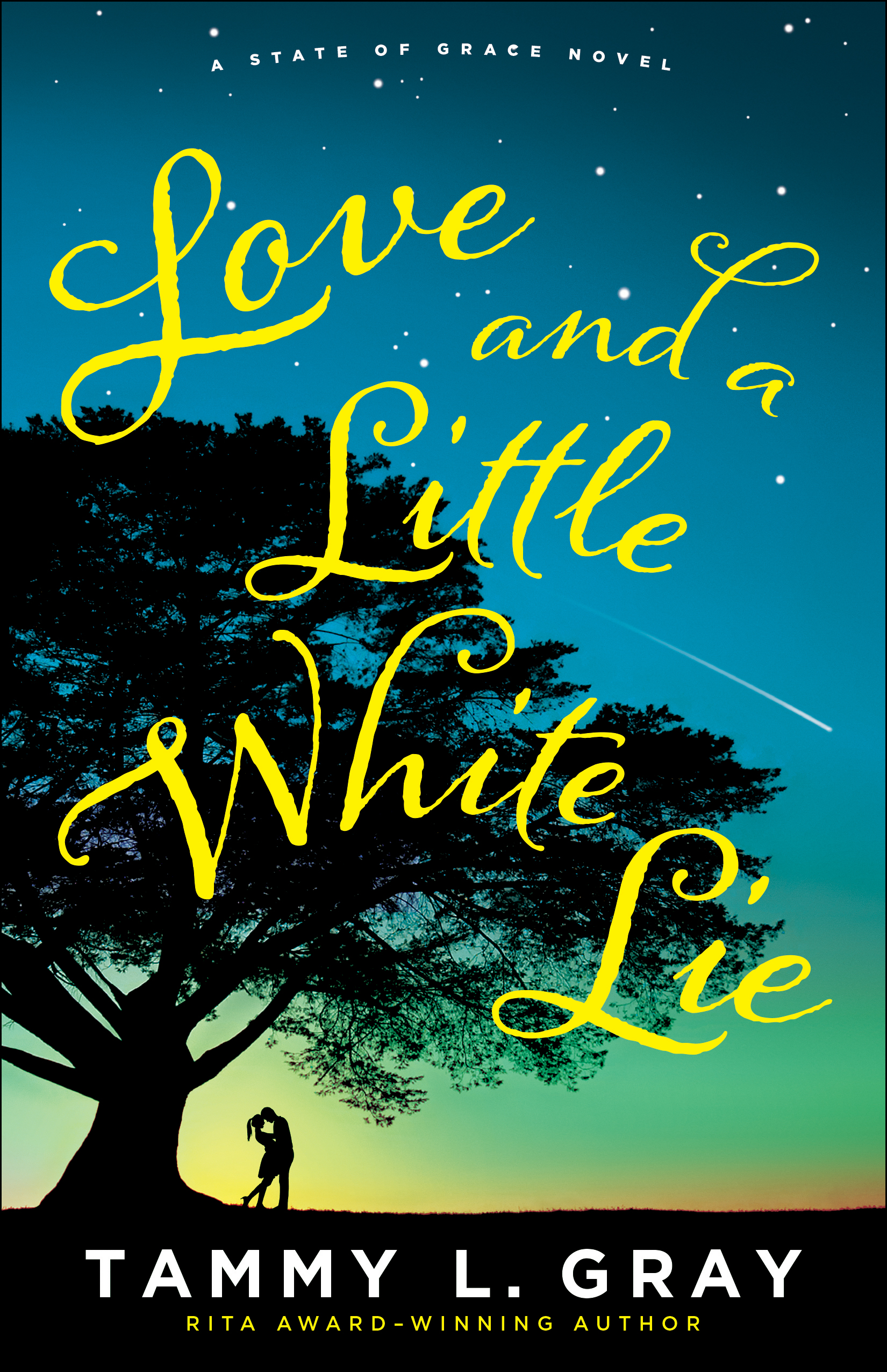 Love and a Little White Lie (State of Grace)