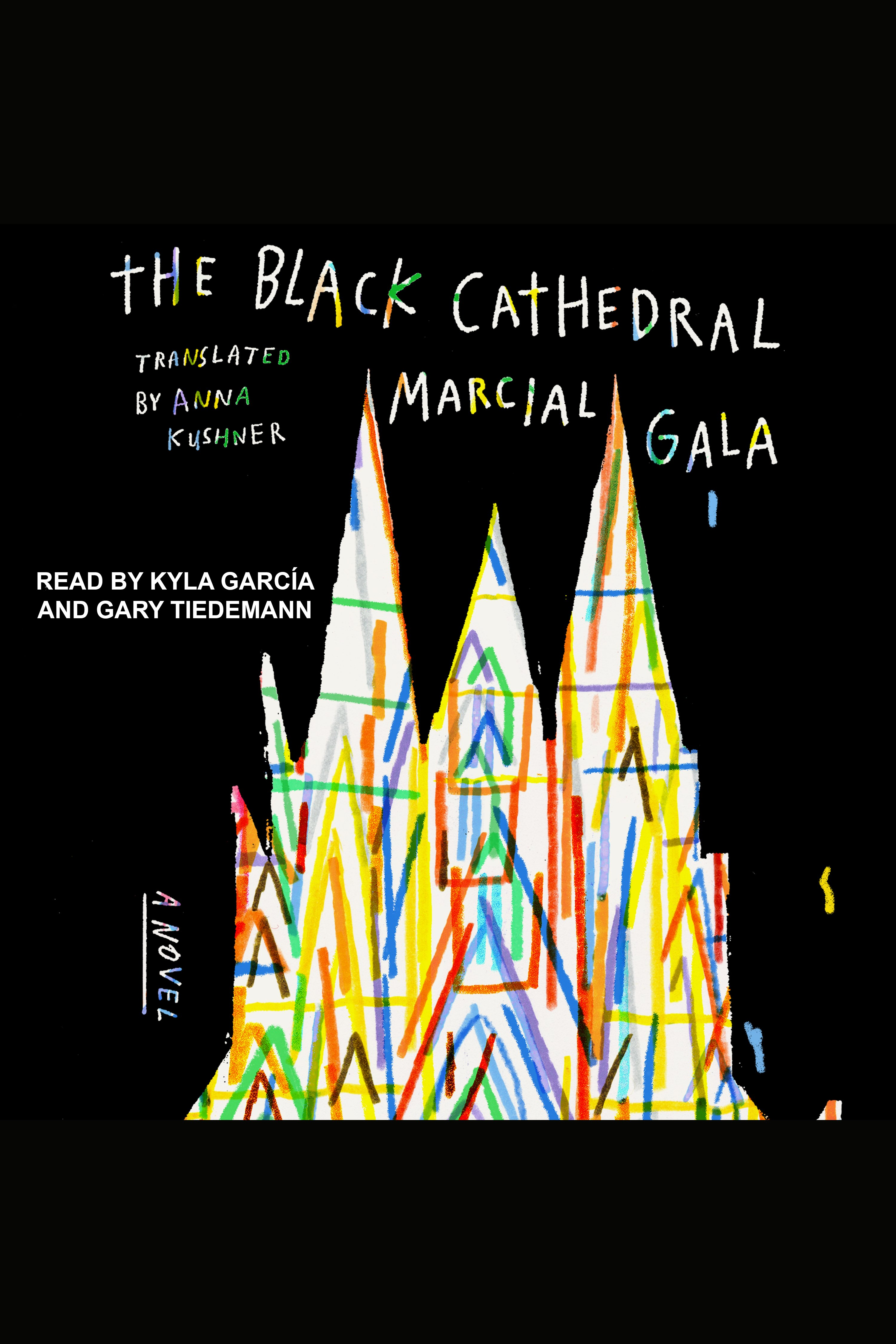 Black Cathedral, The A Novel