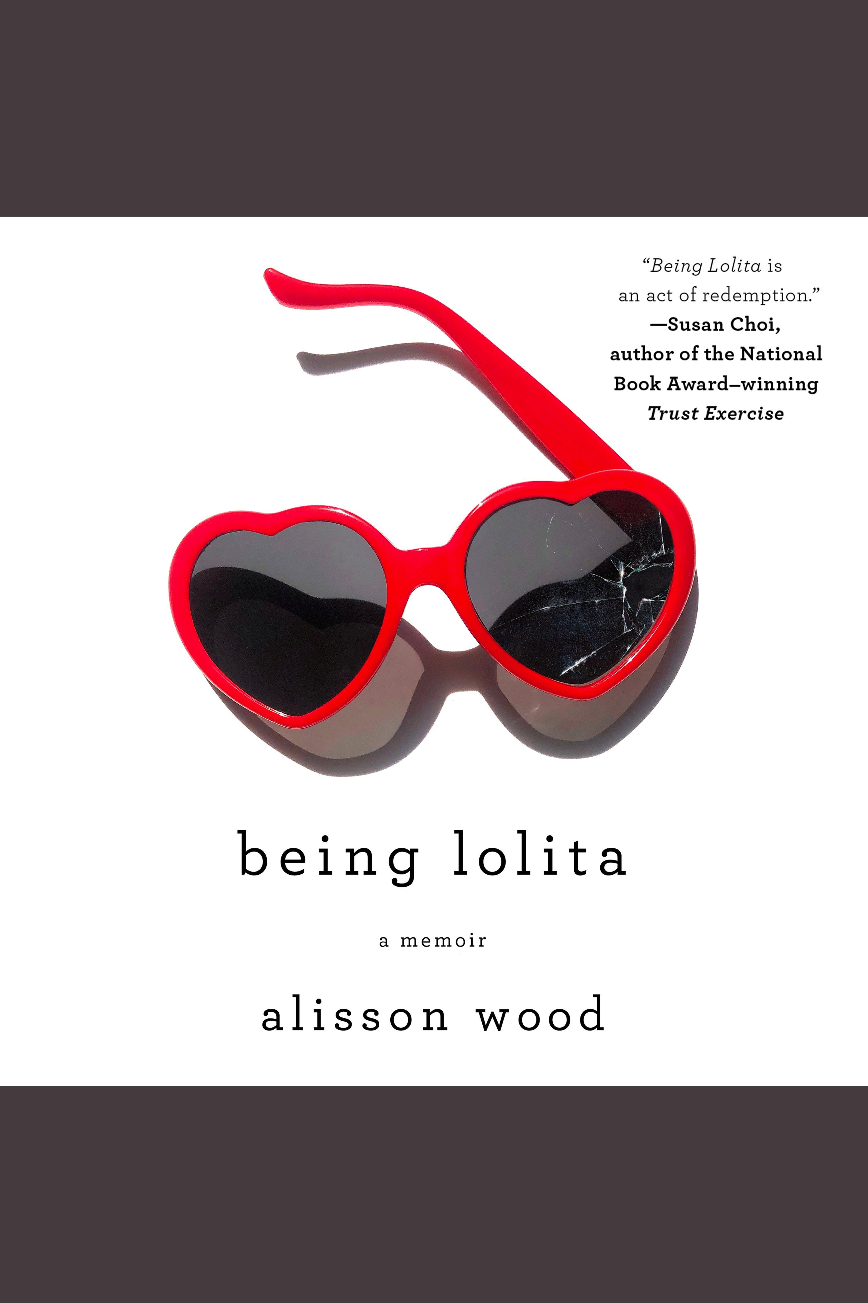 Being Lolita A Memoir