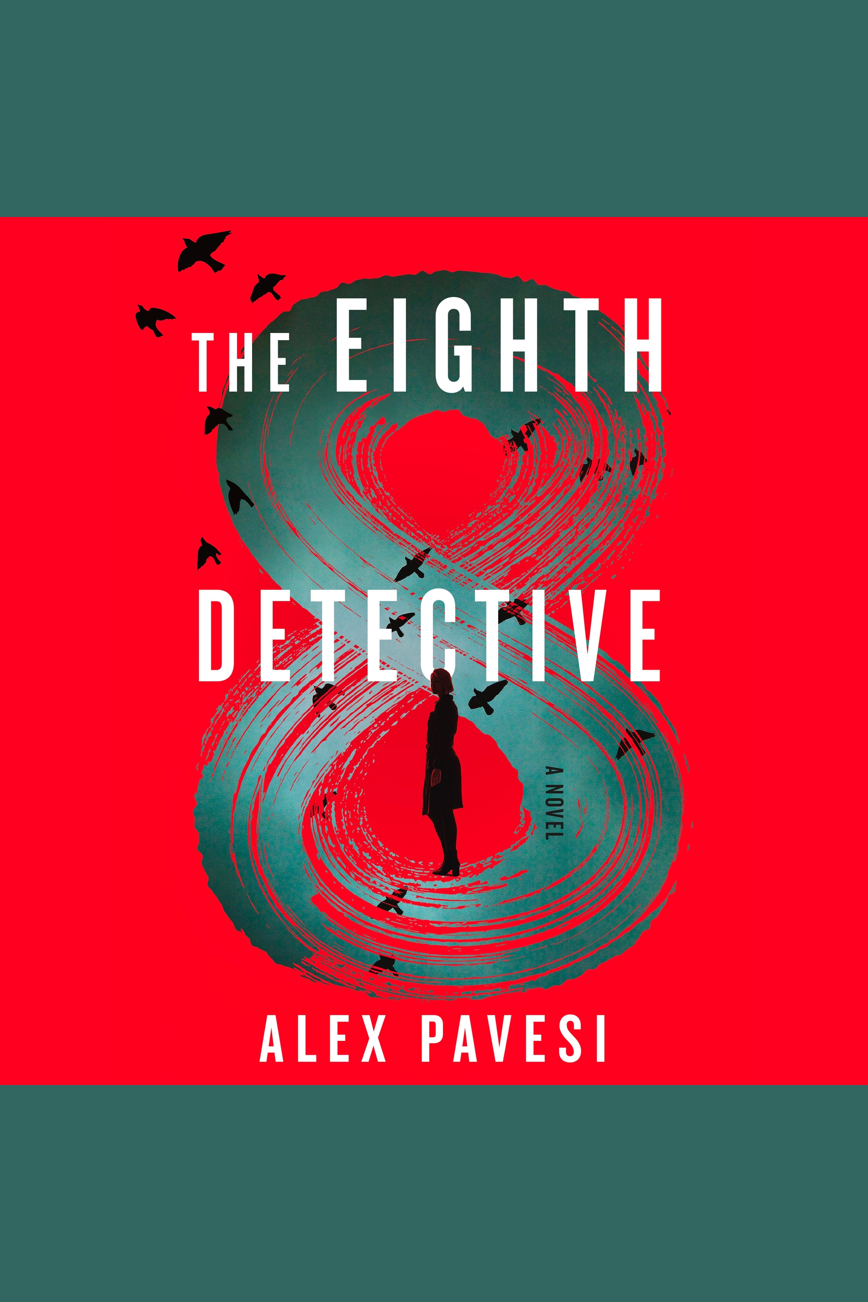 Eighth Detective, The A Novel