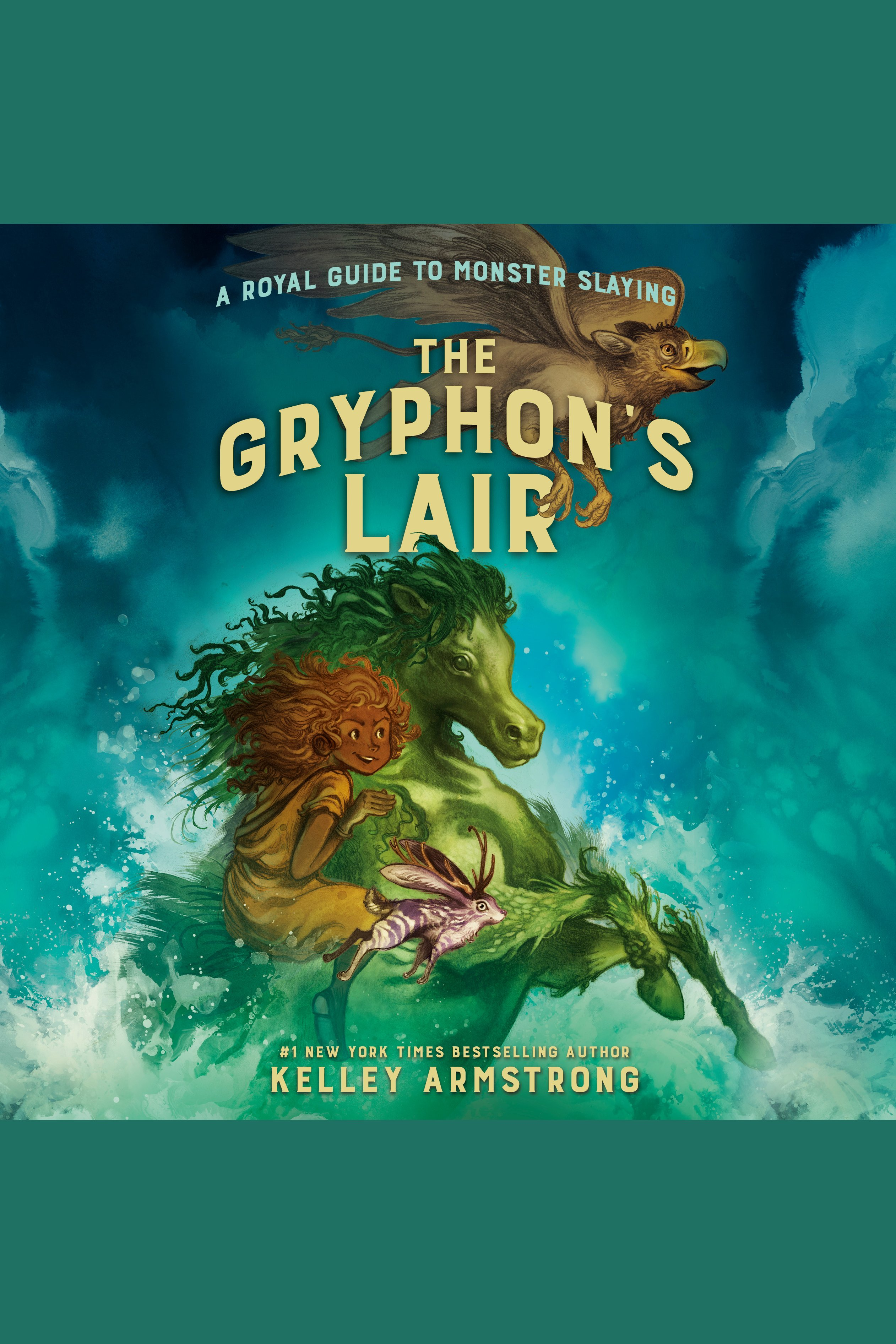 Gryphon's Lair, The
