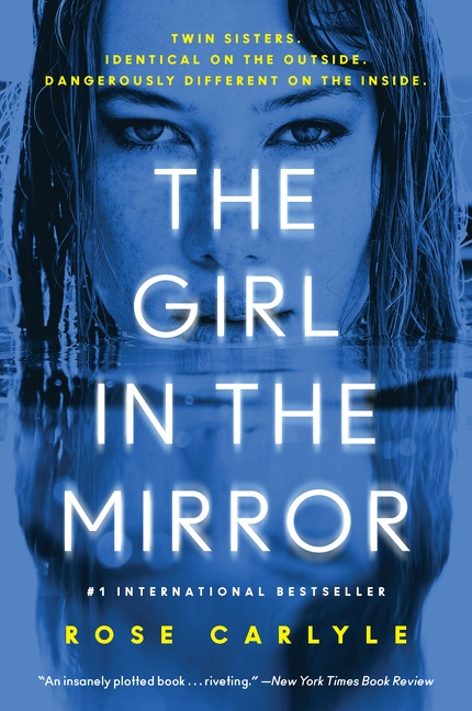 The Girl in the Mirror A Novel
