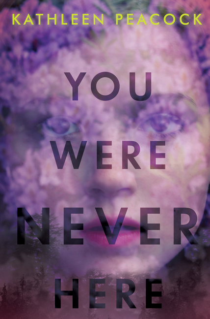 Cover Image of You Were Never Here