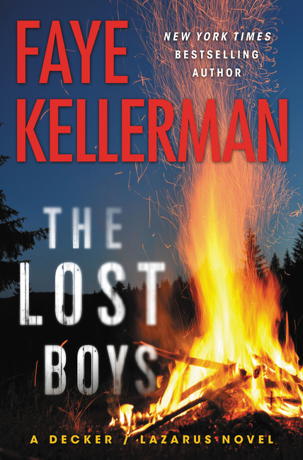 Lost Boys A Decker/Lazarus Novel