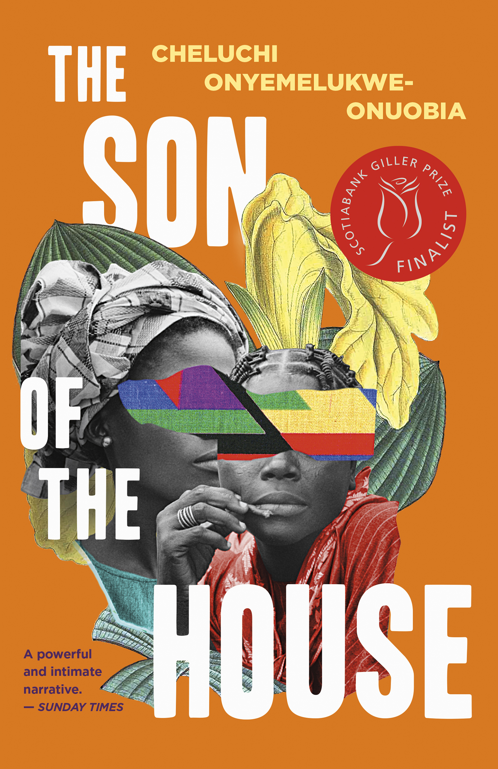 The Son of the House