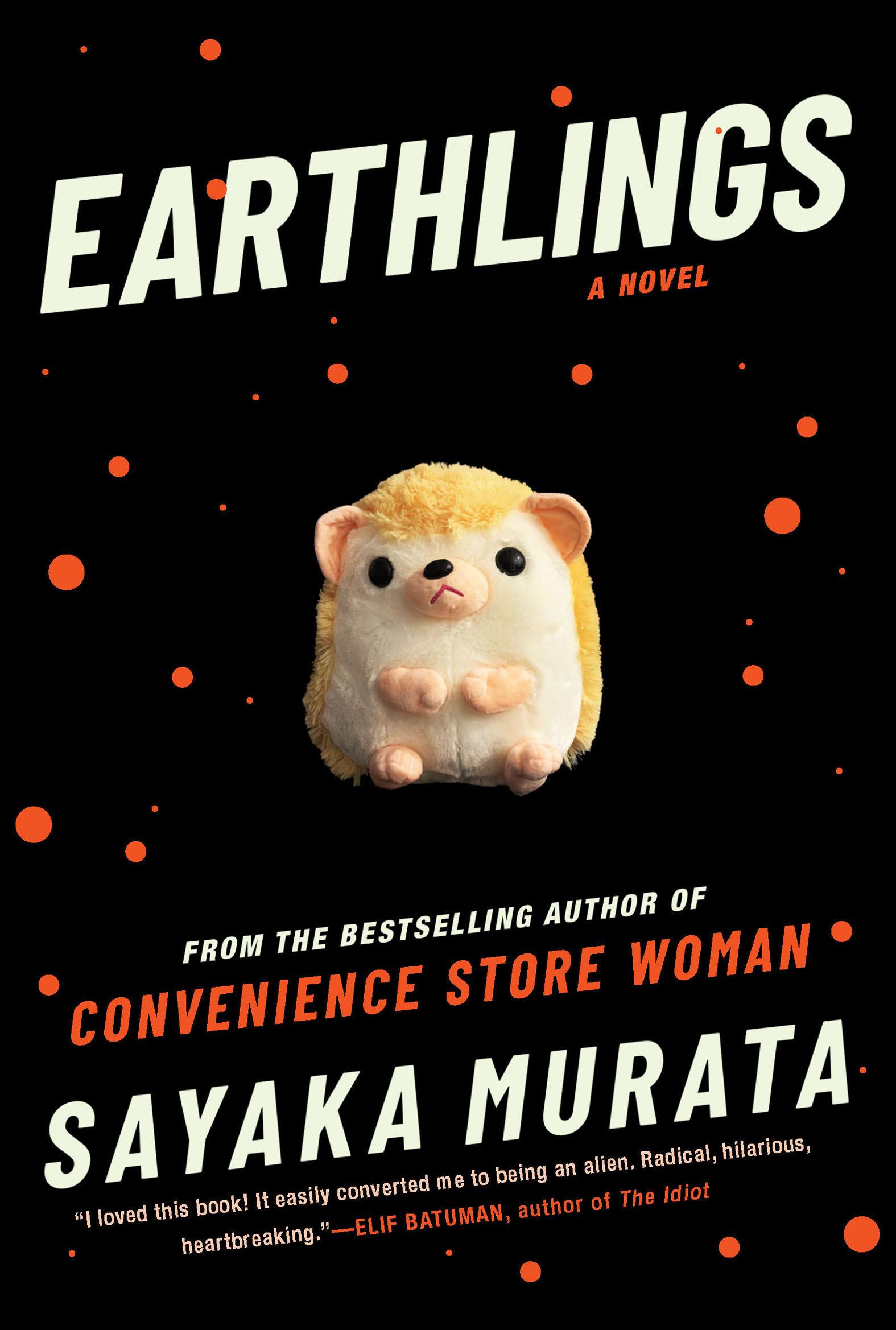 Earthlings A Novel