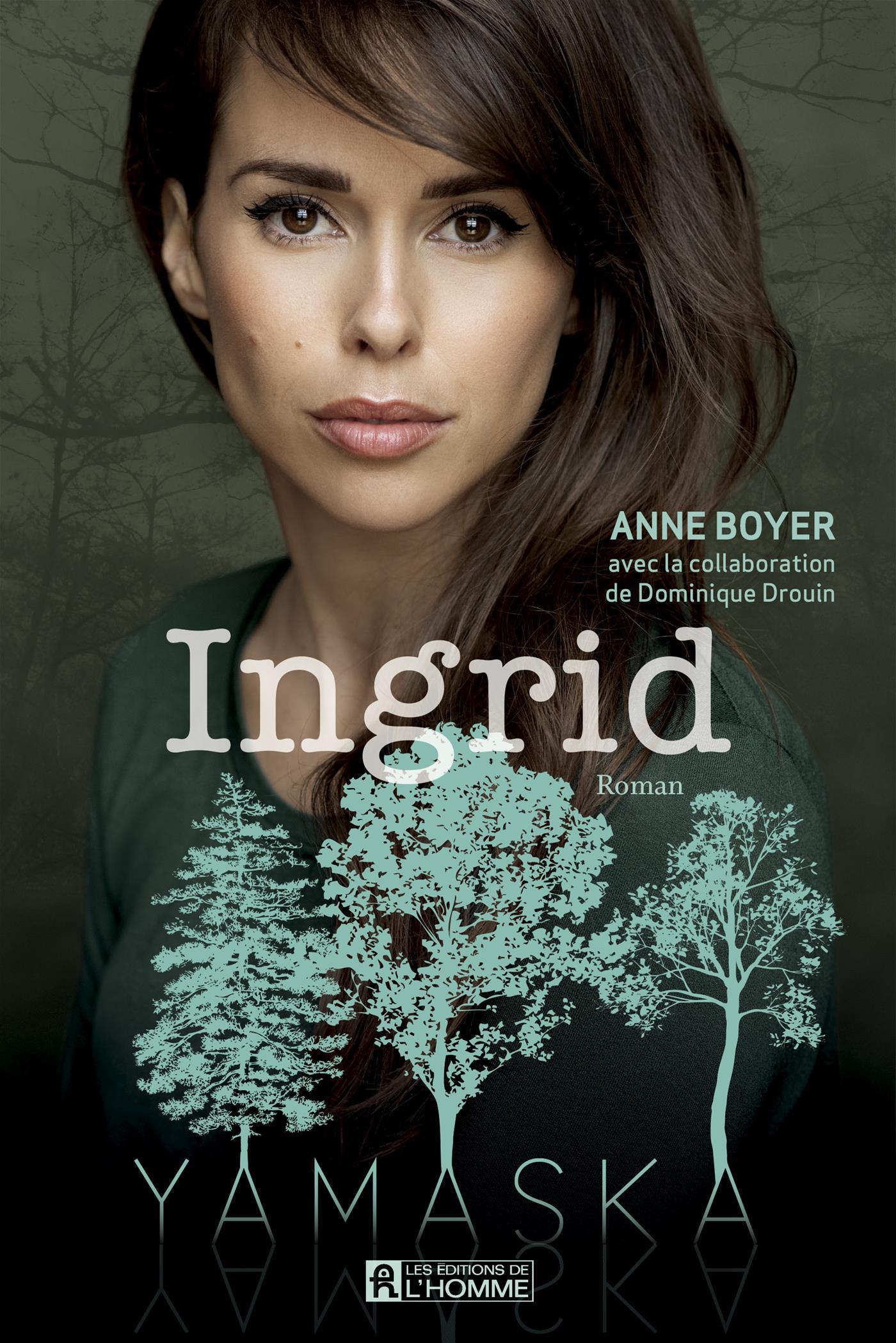 Cover Image of Ingrid - Yamaska