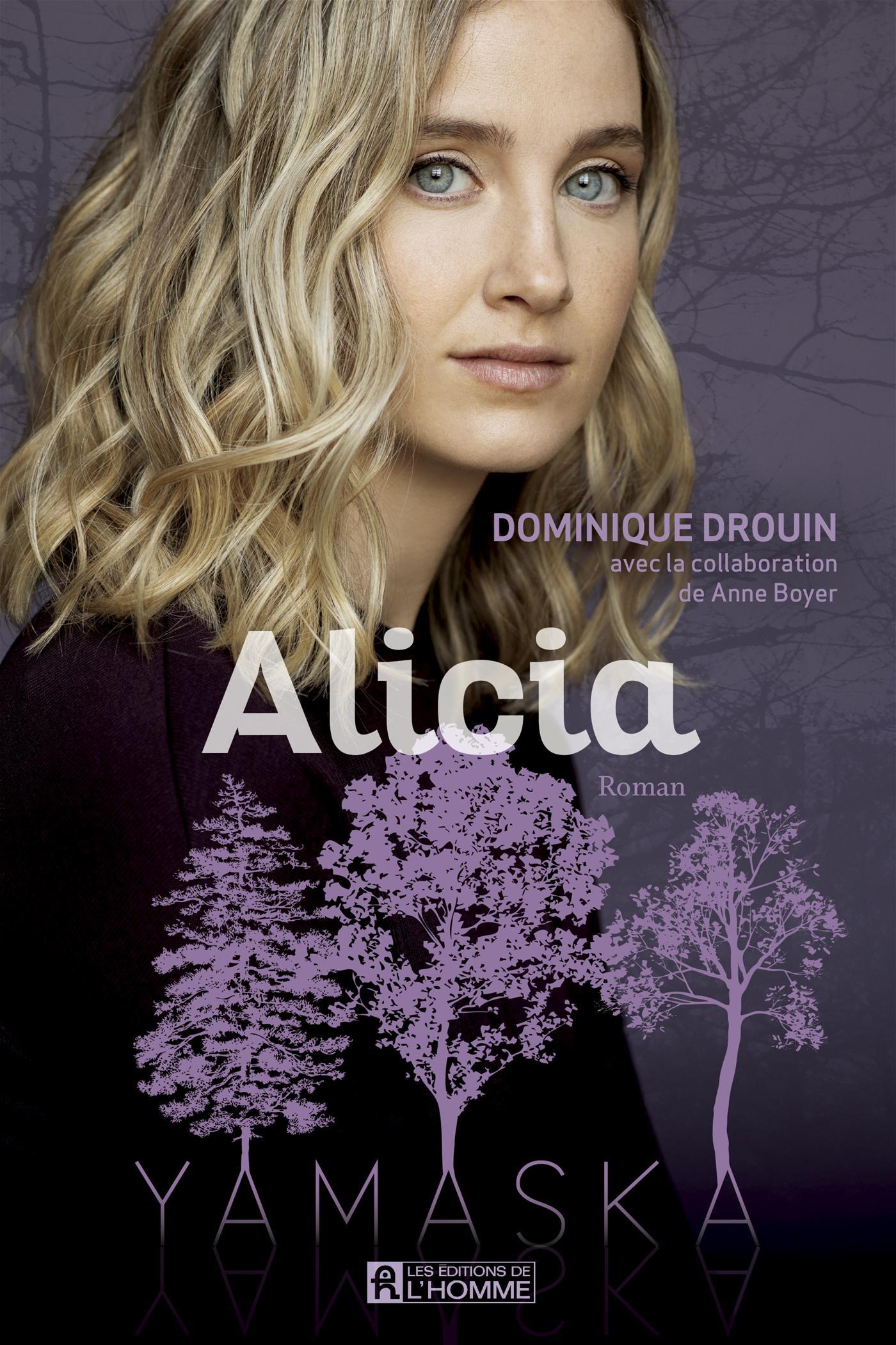 Cover Image of Alicia - Yamaska